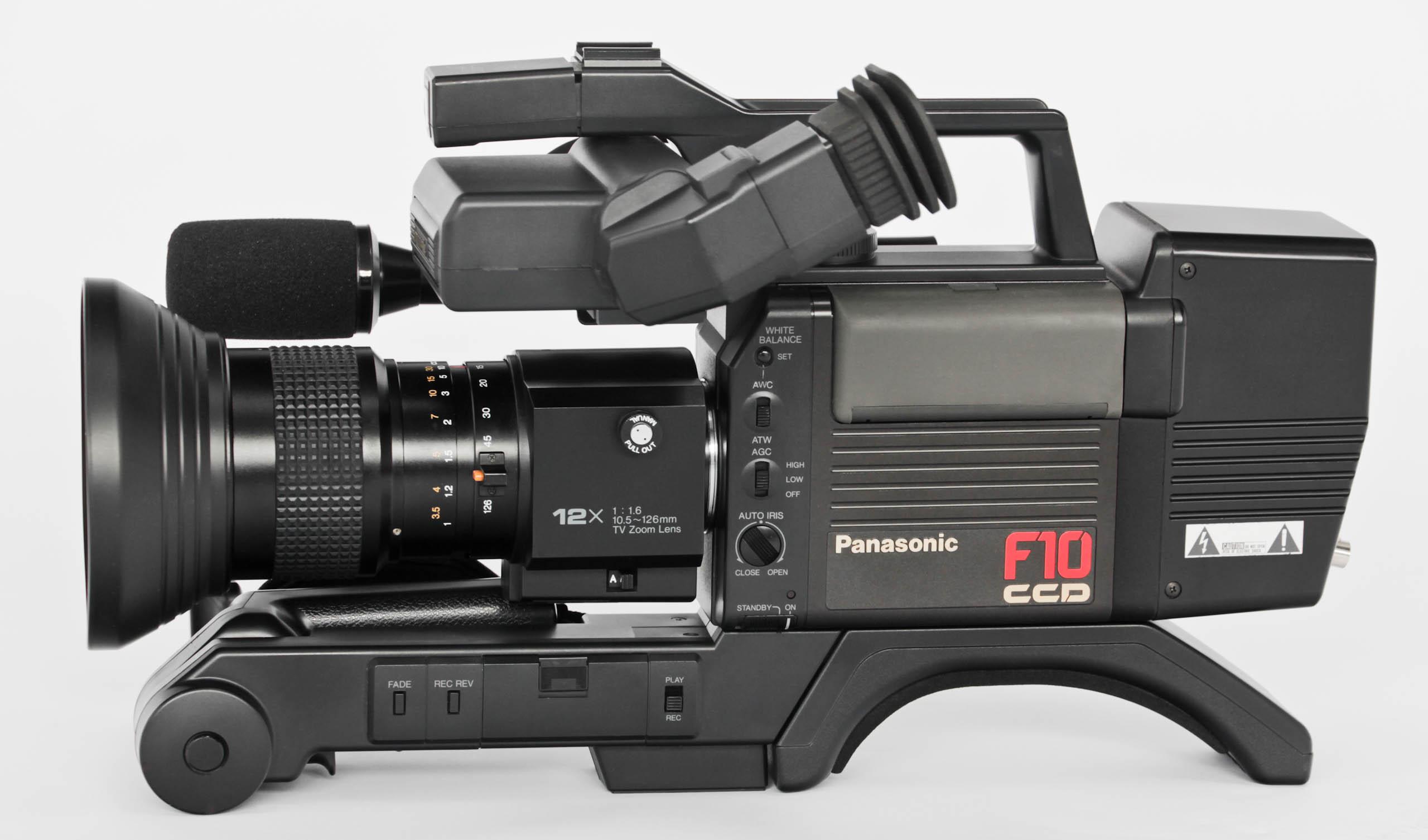 Panasonic WF- F10E (1 von 6)