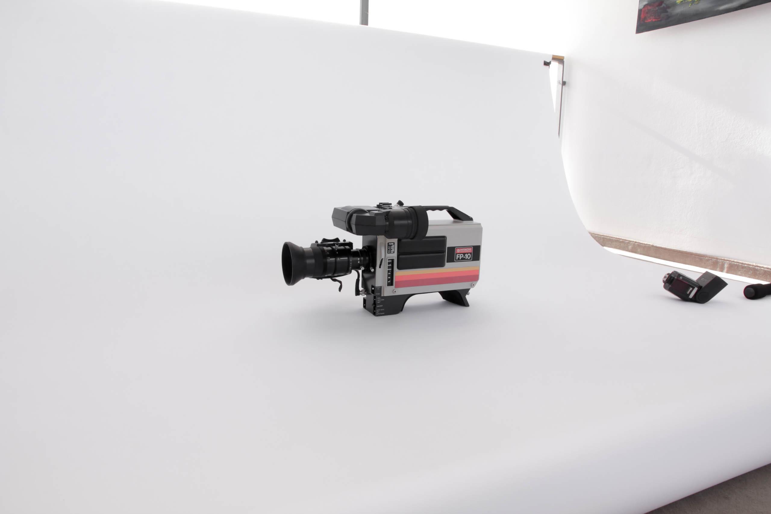 Hitachi FP10 -  (3 von 20)