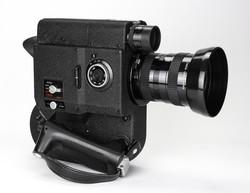 Canon Scoopic 16 MS - 18