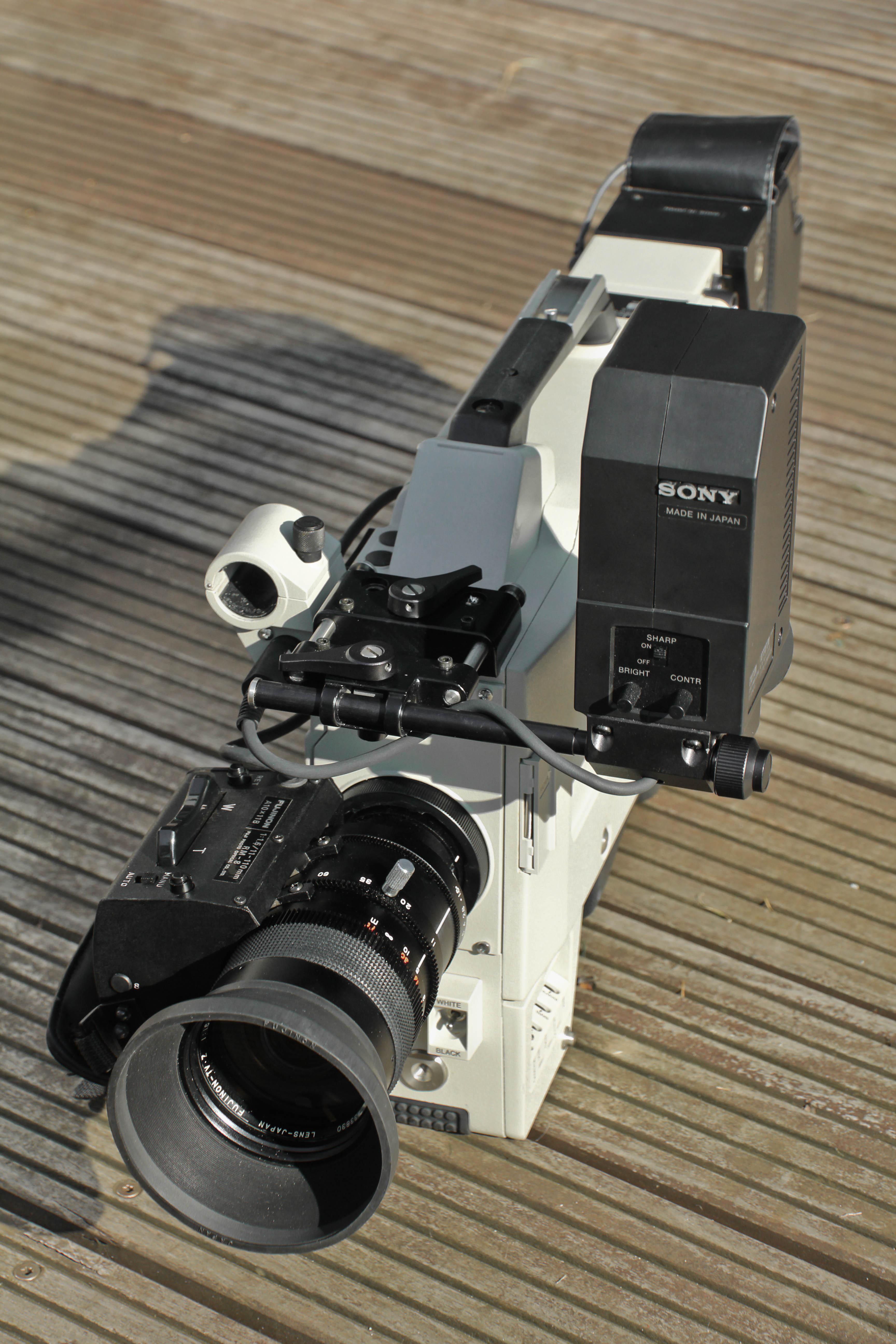 Sony DXC-6000P-1