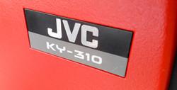 JVC KY 310 - 8