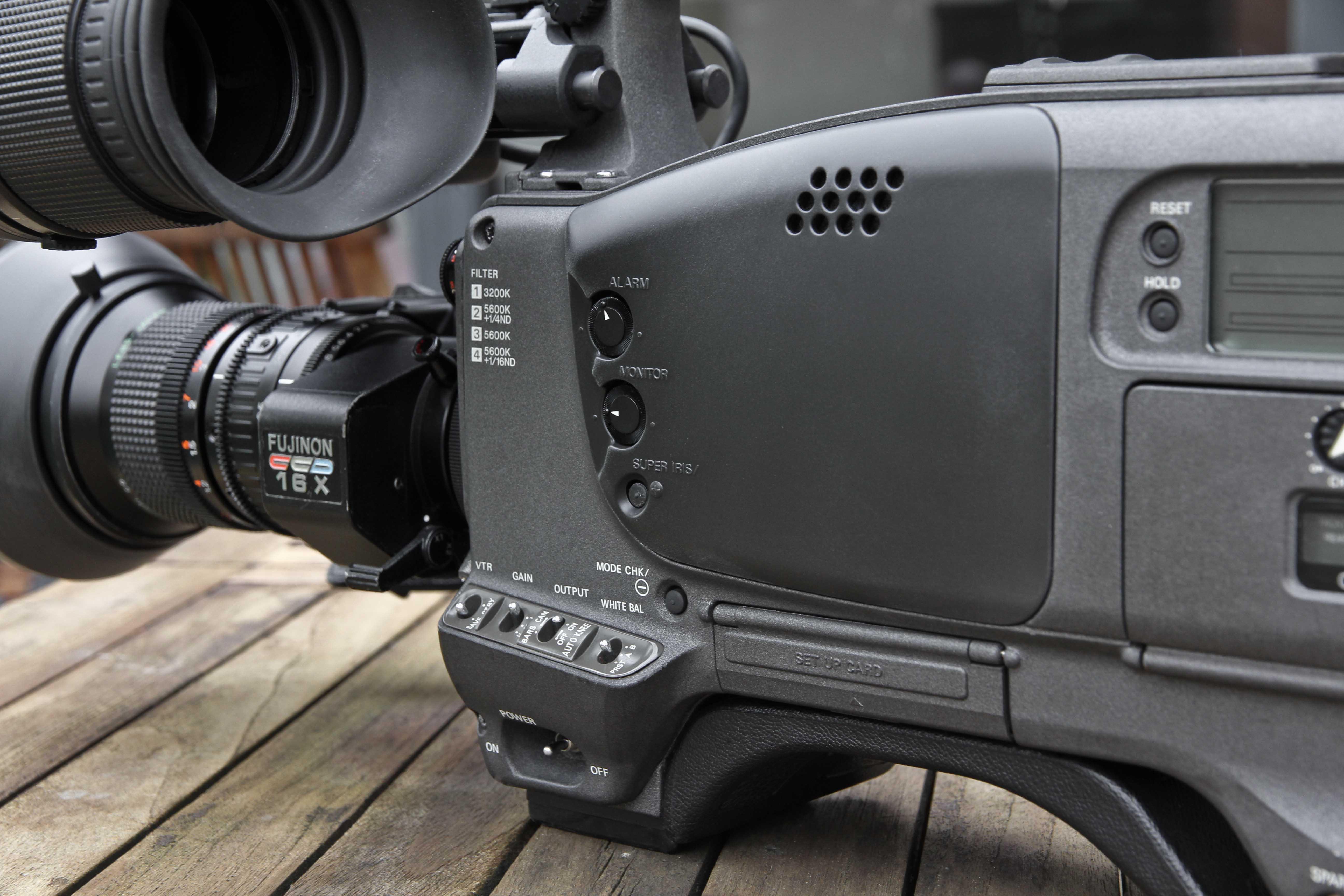 Panasonic AJD-800E -2