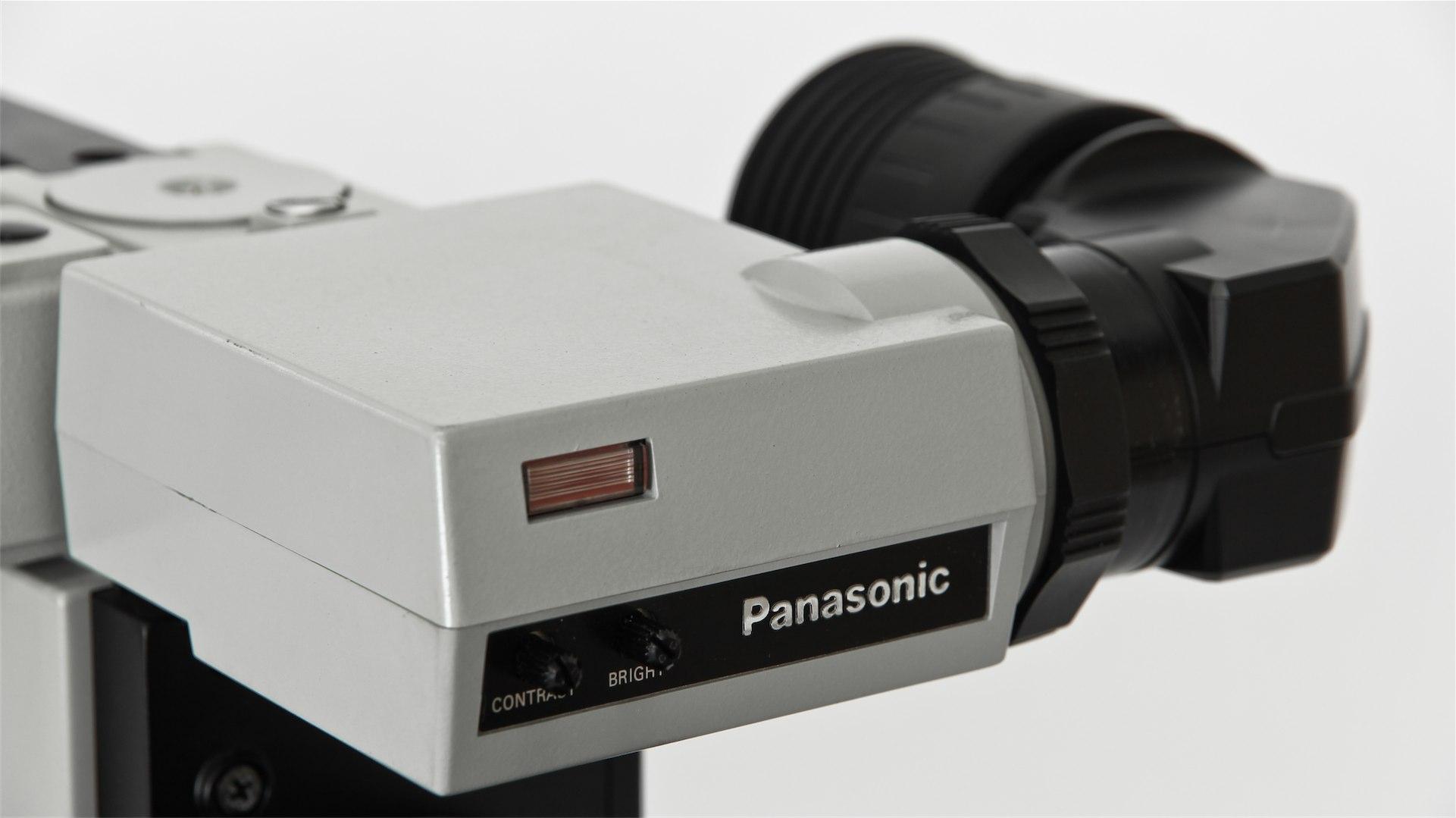 Panasonic WV-555 -  (10 von 19)_1