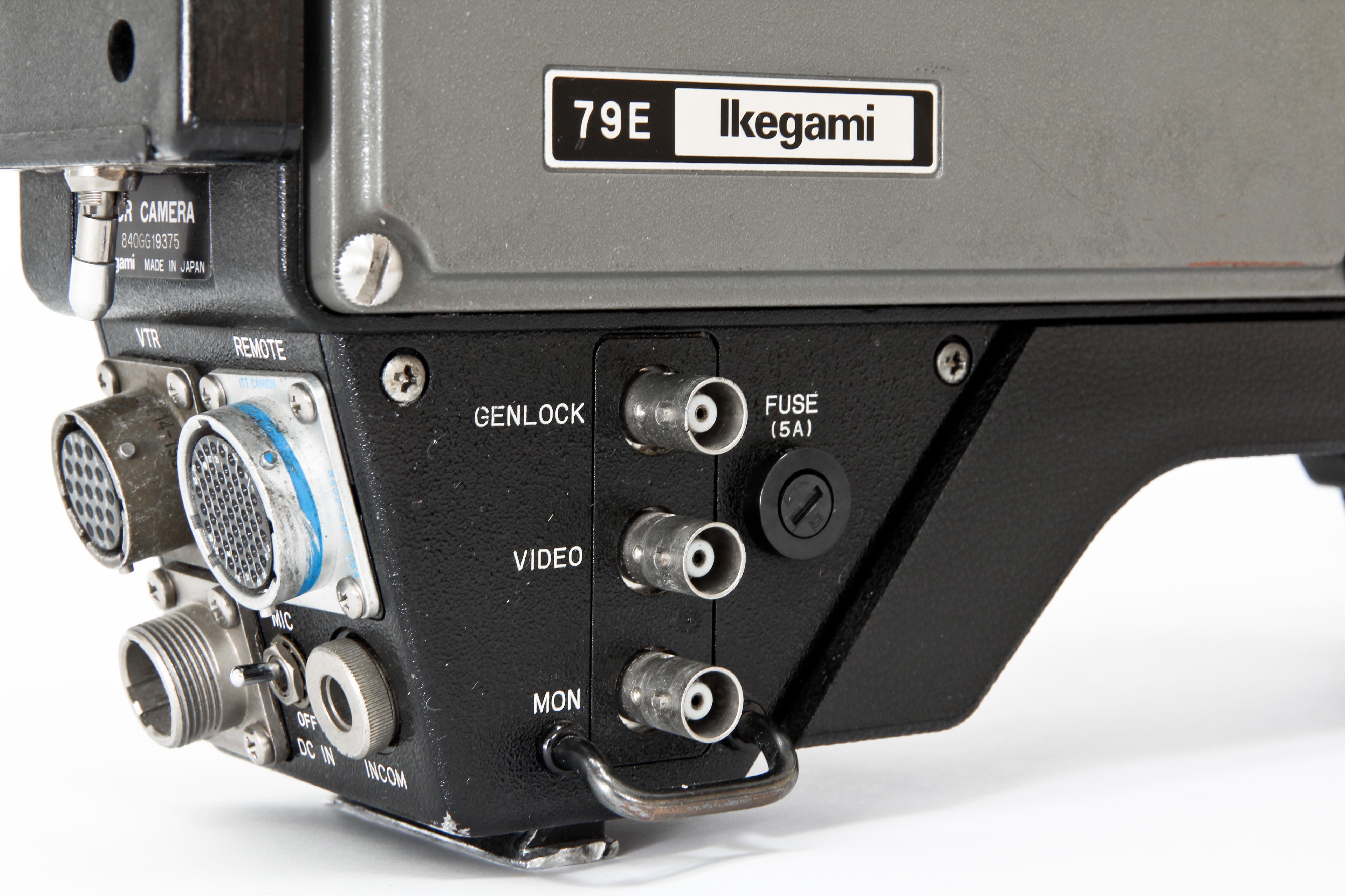 Ikegami HL-79E -  (16 von 18)