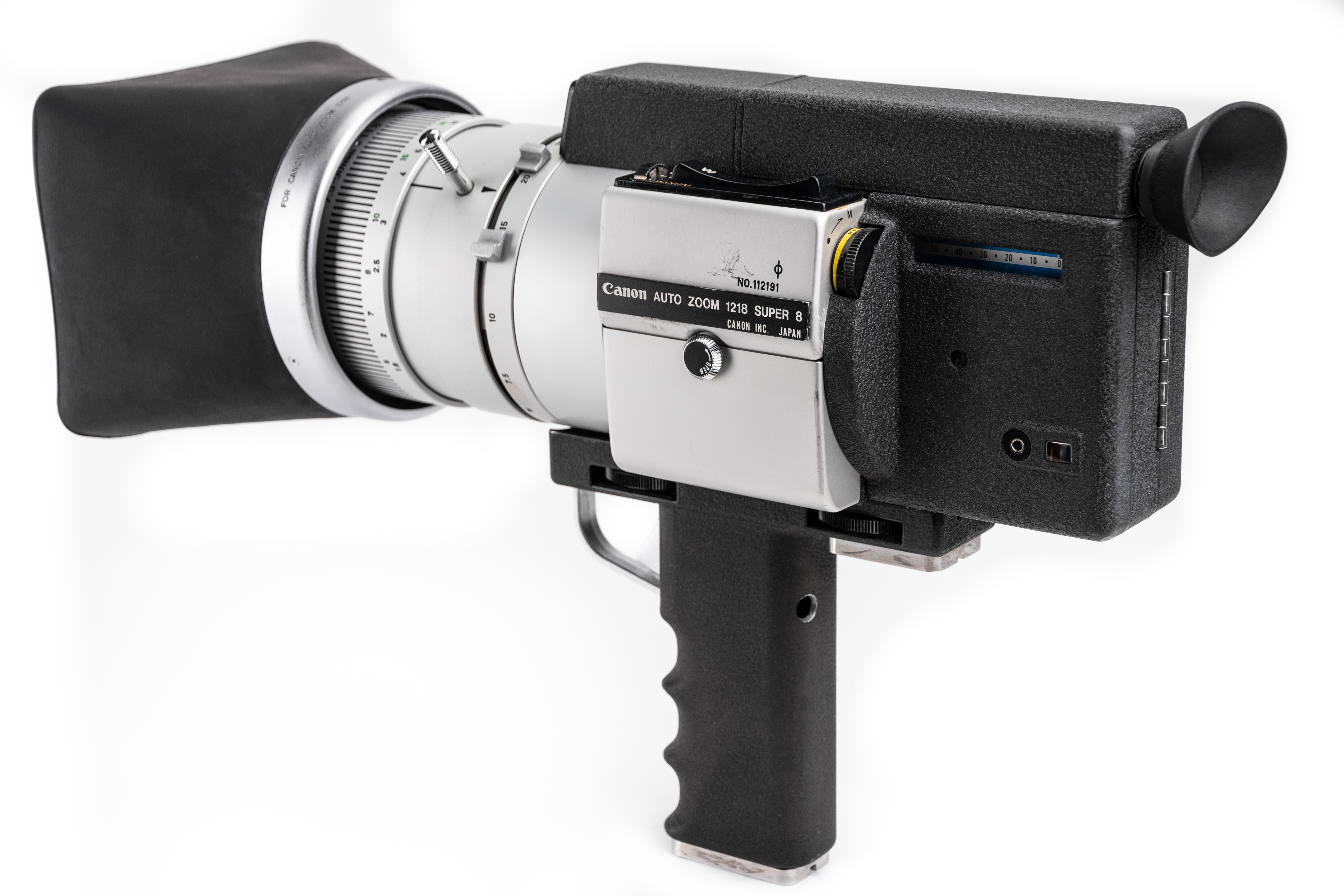Canon Autozoom 1218-4