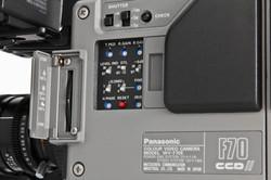 Panasonic WV-F70 -  (9 von 9)