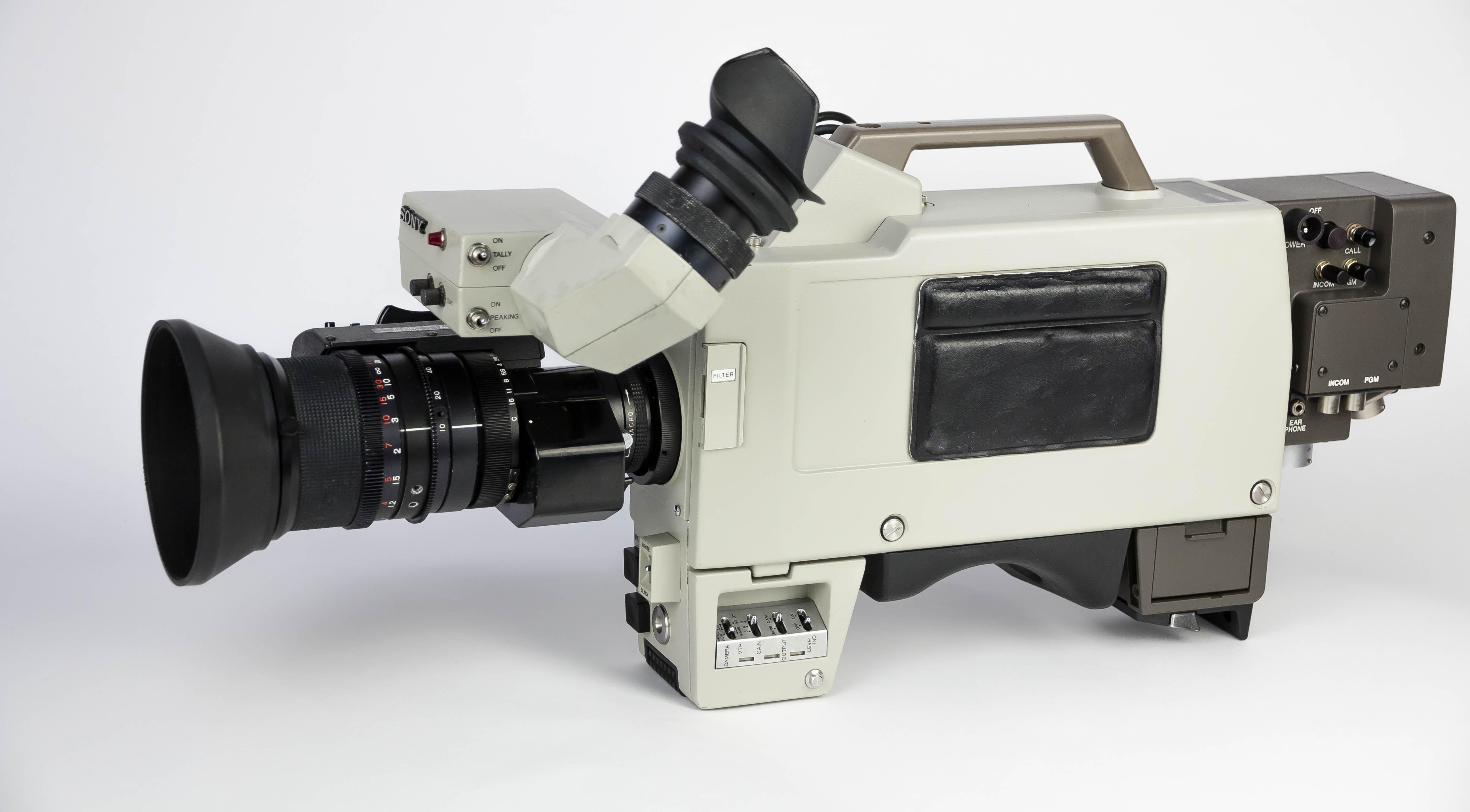 Sony BVP-250P -1