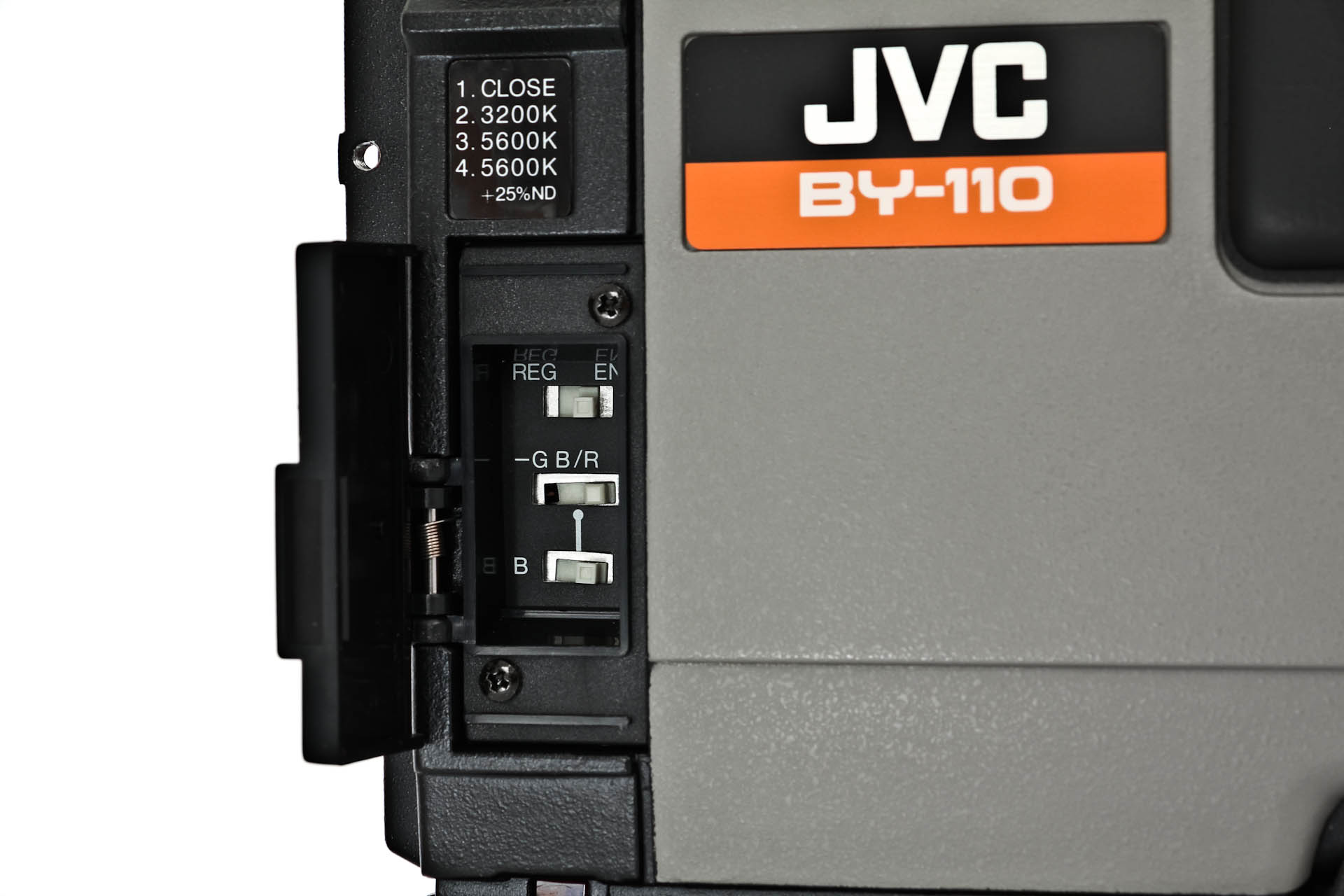 JVC BY-110E (3 von 6)