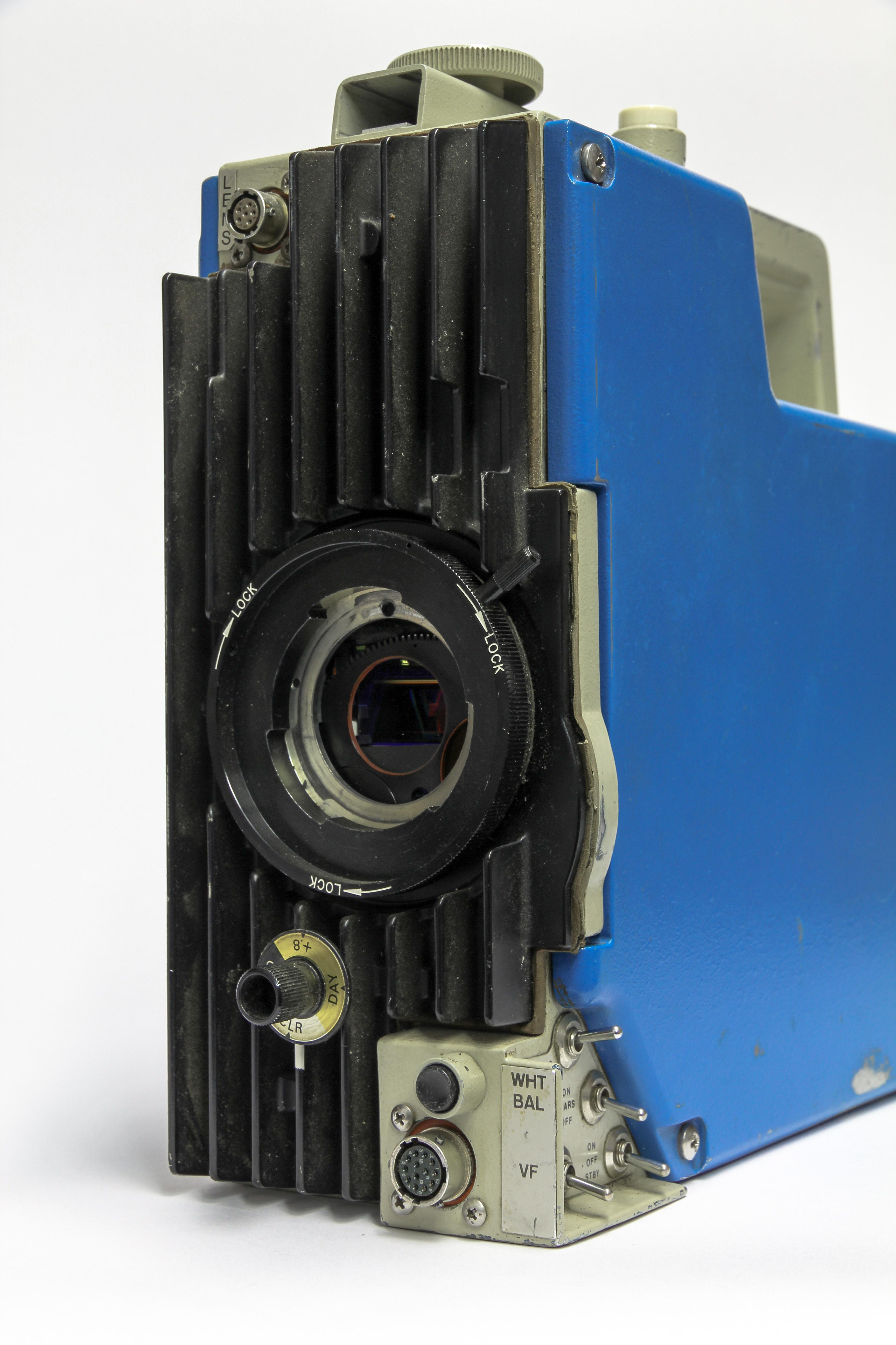 RCA TK-76 - Bilder vor der Renovierung - -20