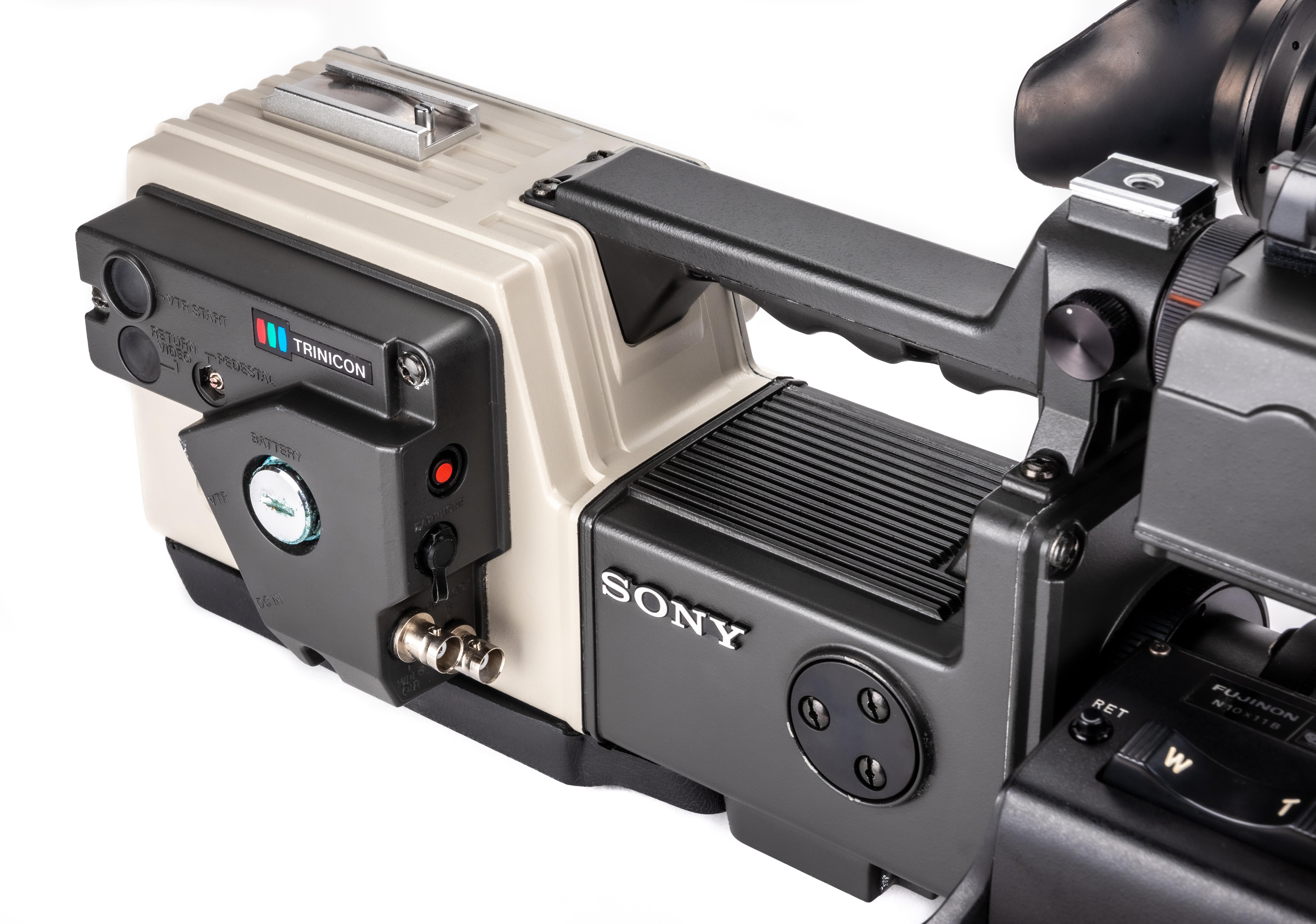 Sony BVP-110P - 07