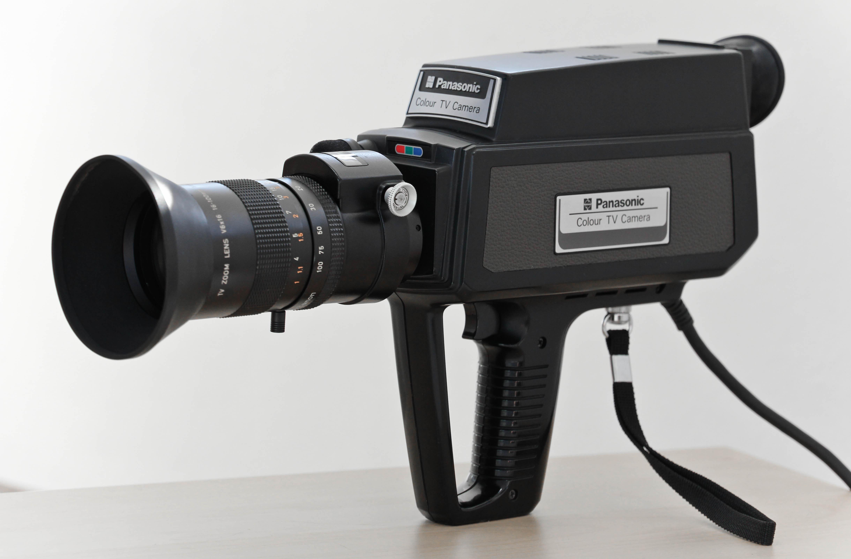 Panasonic WV-3320E-4