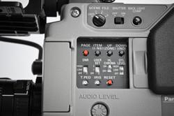 Panasonic WV-F565E and AU-410-E (3 von 11)