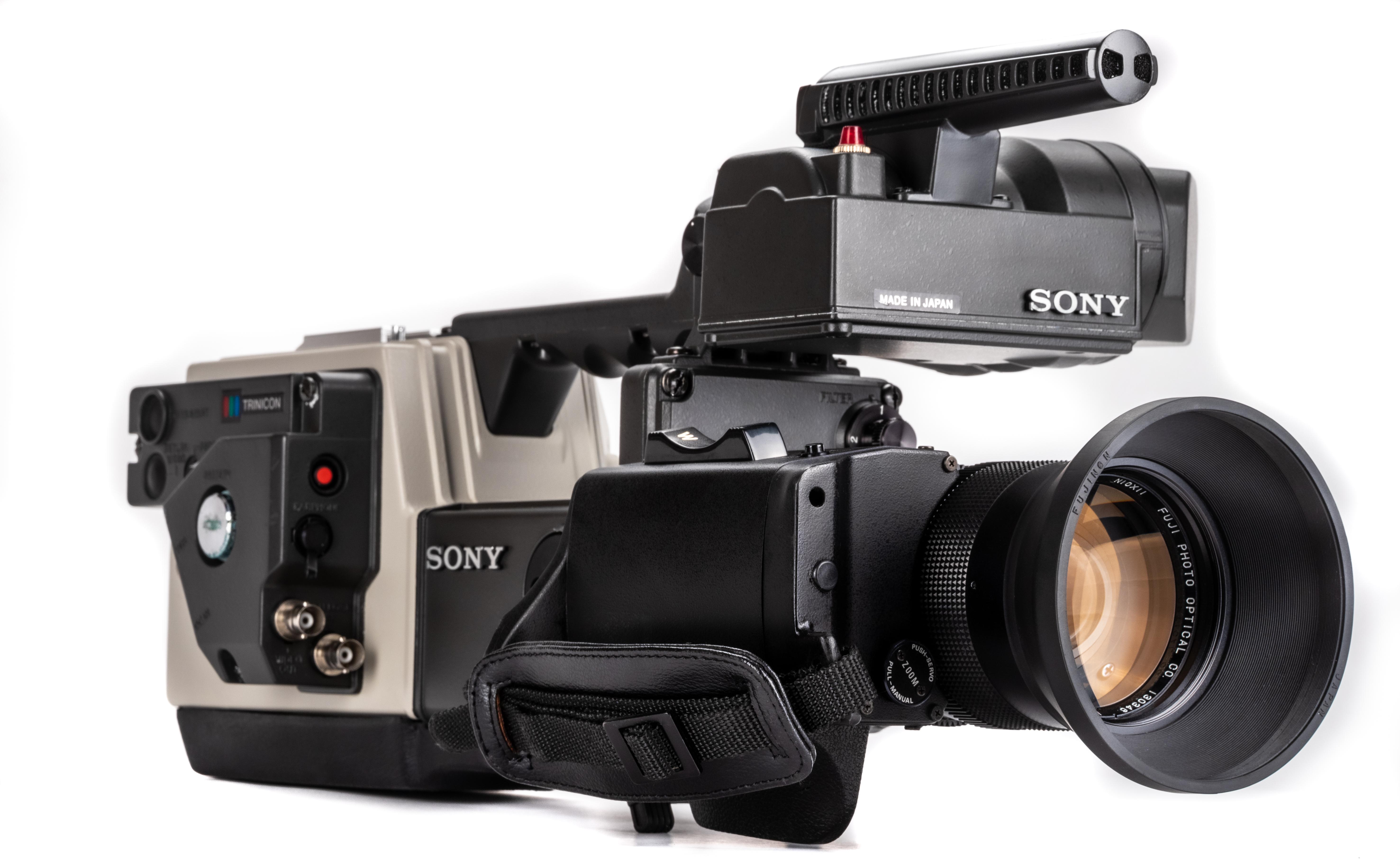 Sony BVP-110P - 08
