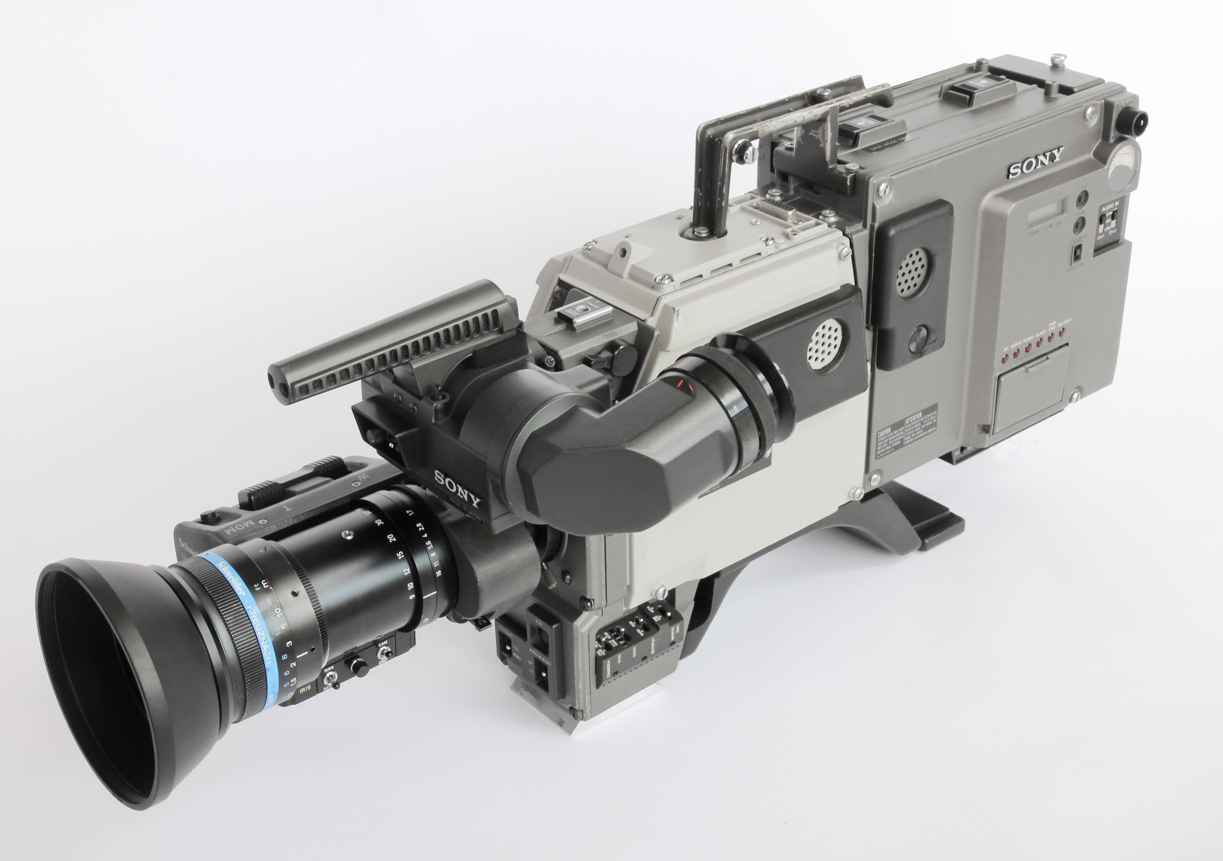 SONX PVP-30P und BVV-1 -  (1 von 15)
