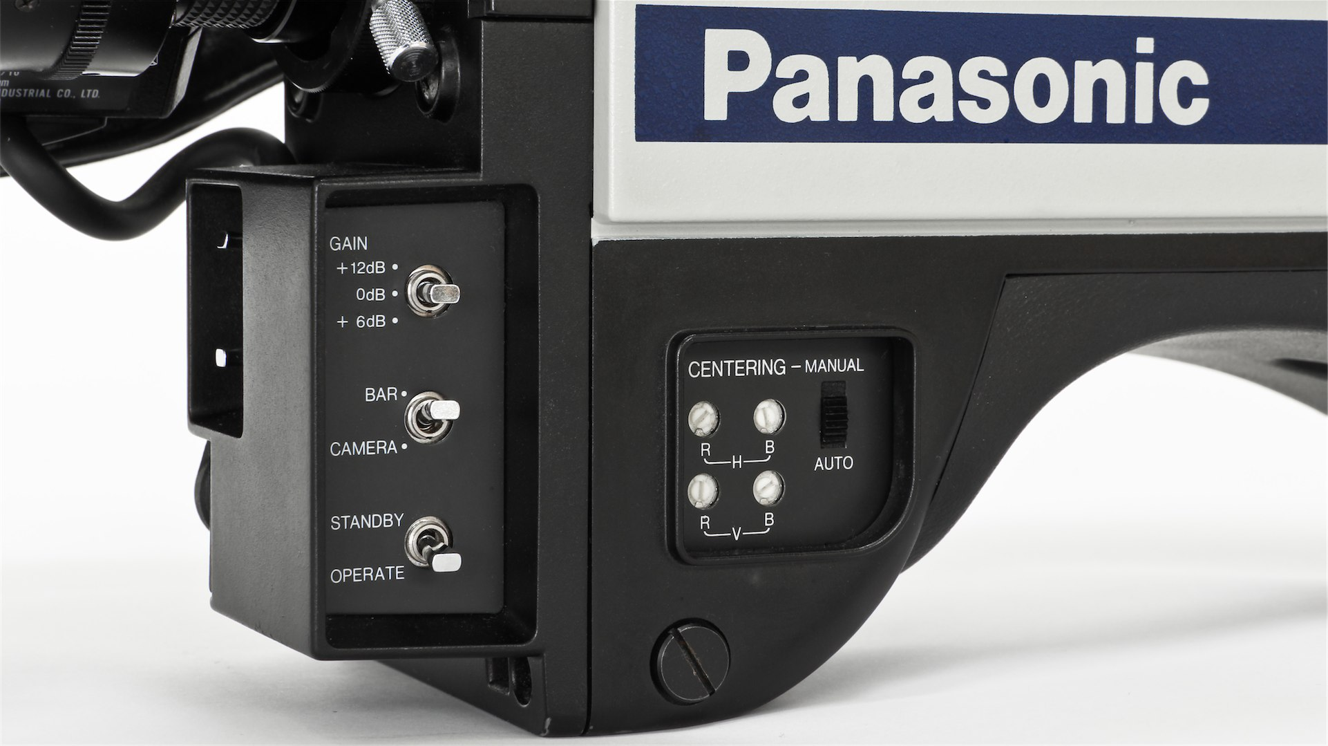 Panasonic WV-555 -  (5 von 19)_1