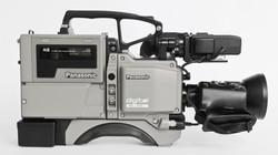 Panasonic WV-F565E and AU-410-E (8 von 11)