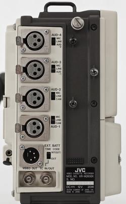 JVC KR-M260EK -  (5 von 6)