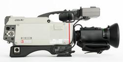 Sony DXC-3000P -  (8 von 8)