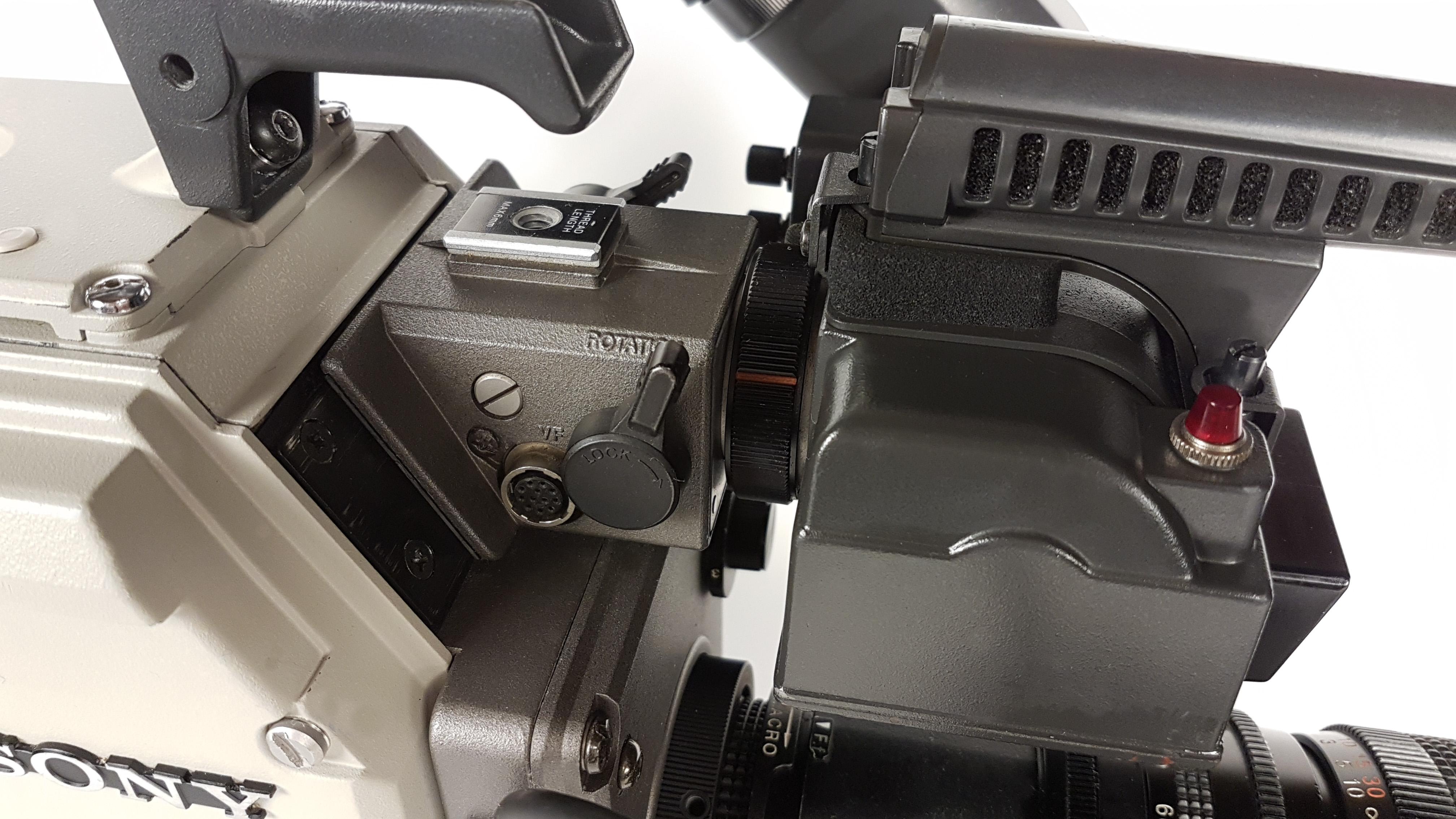 Sony BVP-3AP -  (24 von 30)