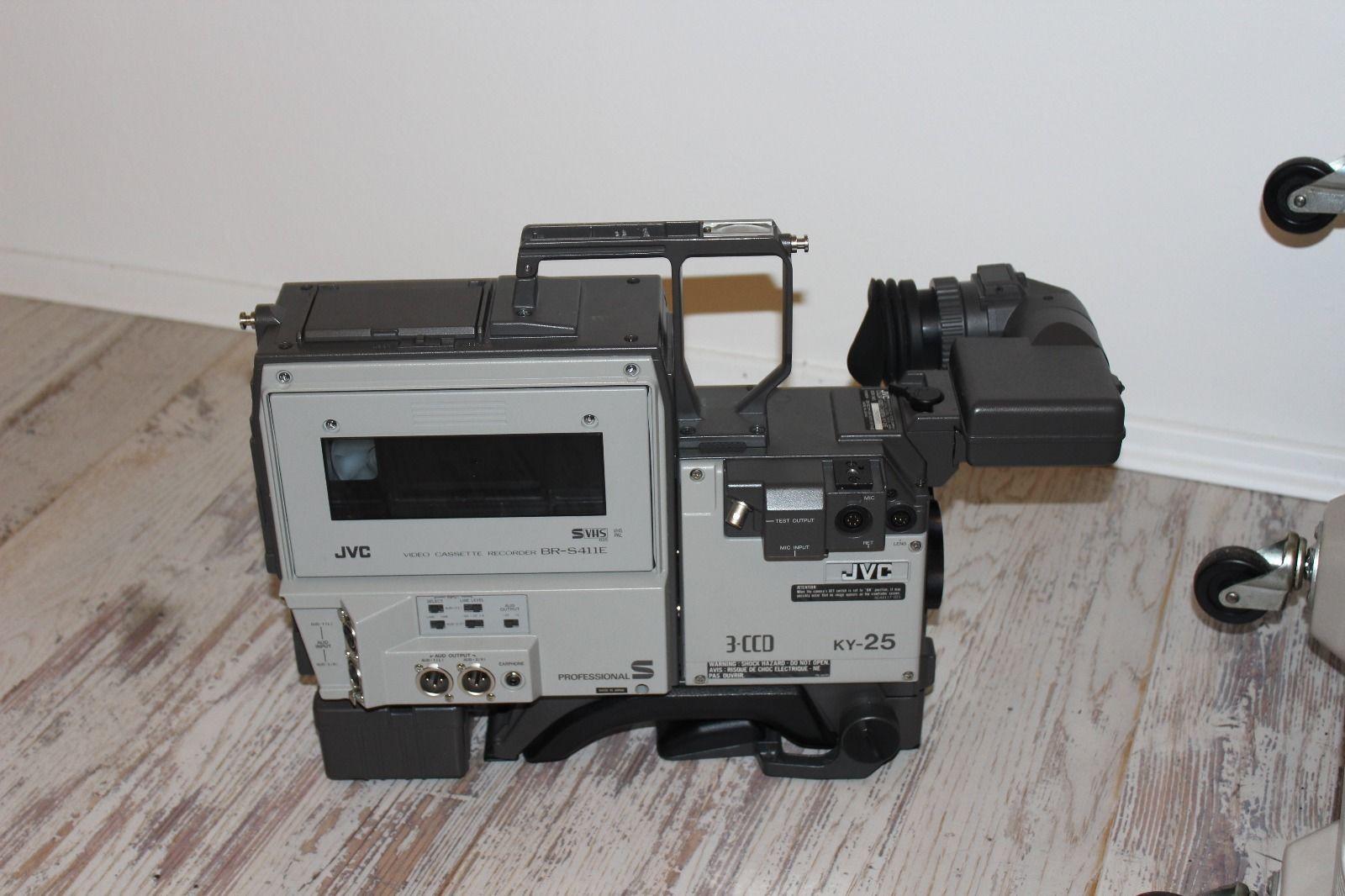JVC KY-25E - Anbieterbilder - 2