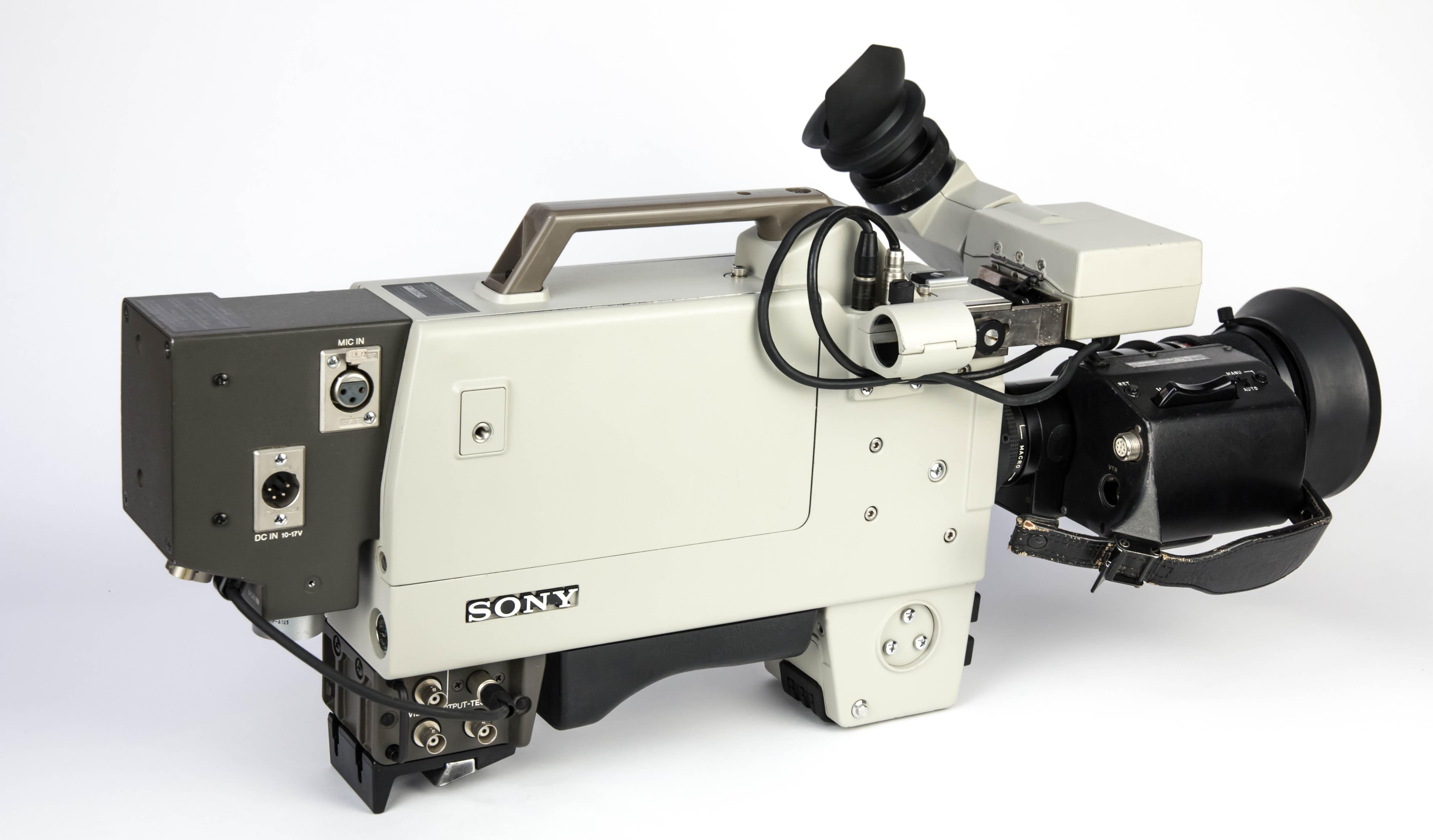 Sony BVP-250P -2