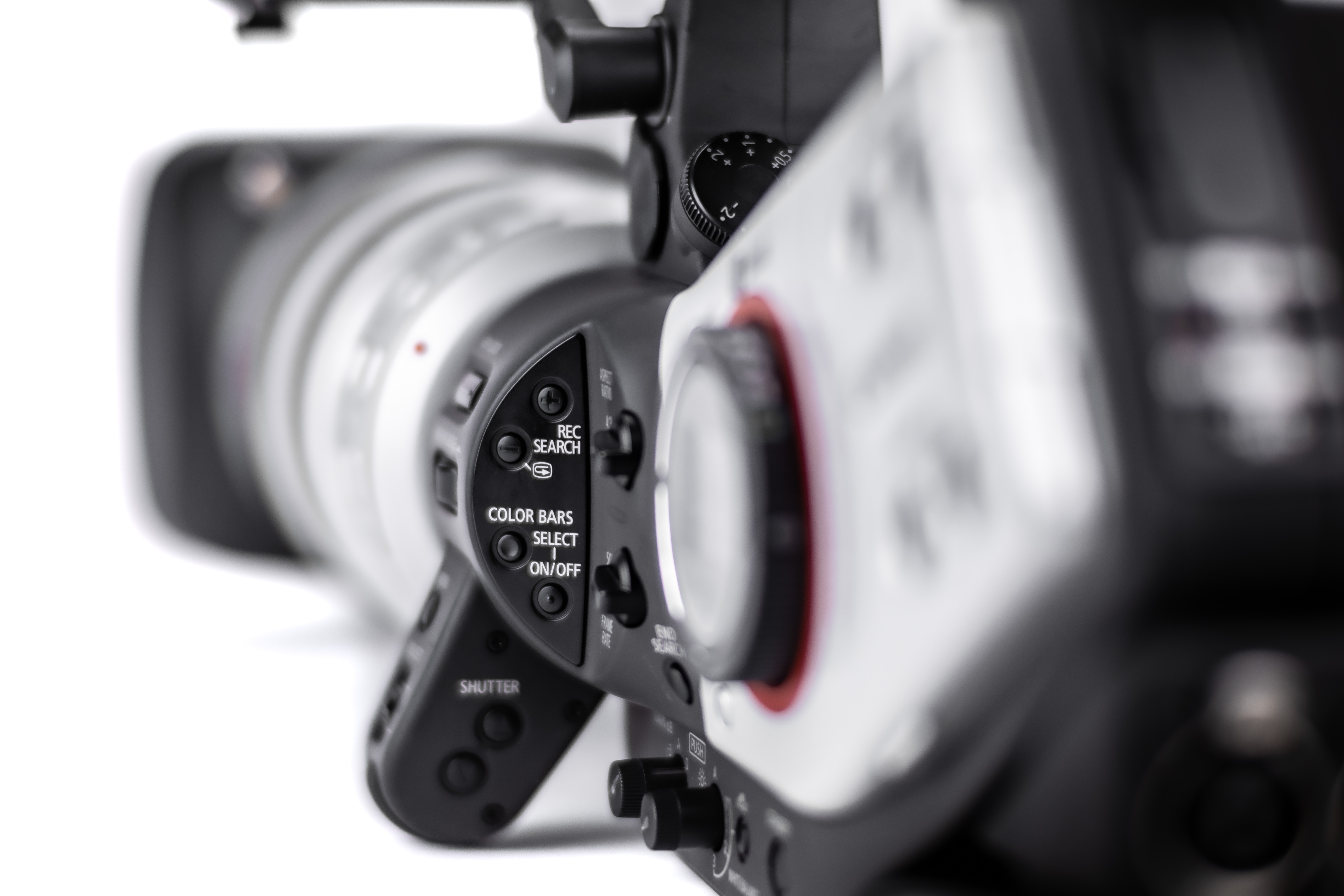 Canon XL2 - 8
