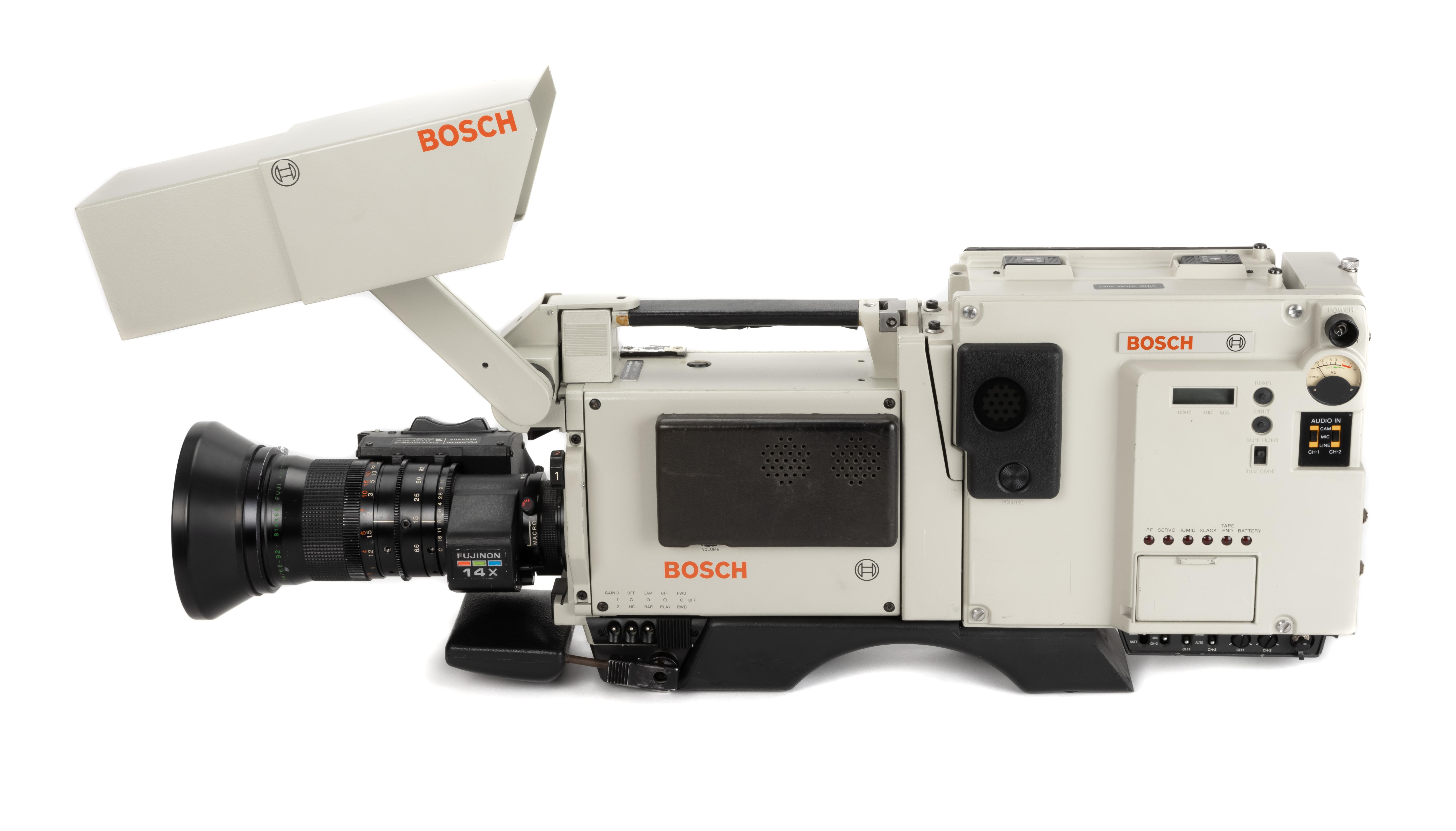 Bosch KCB-1 -3
