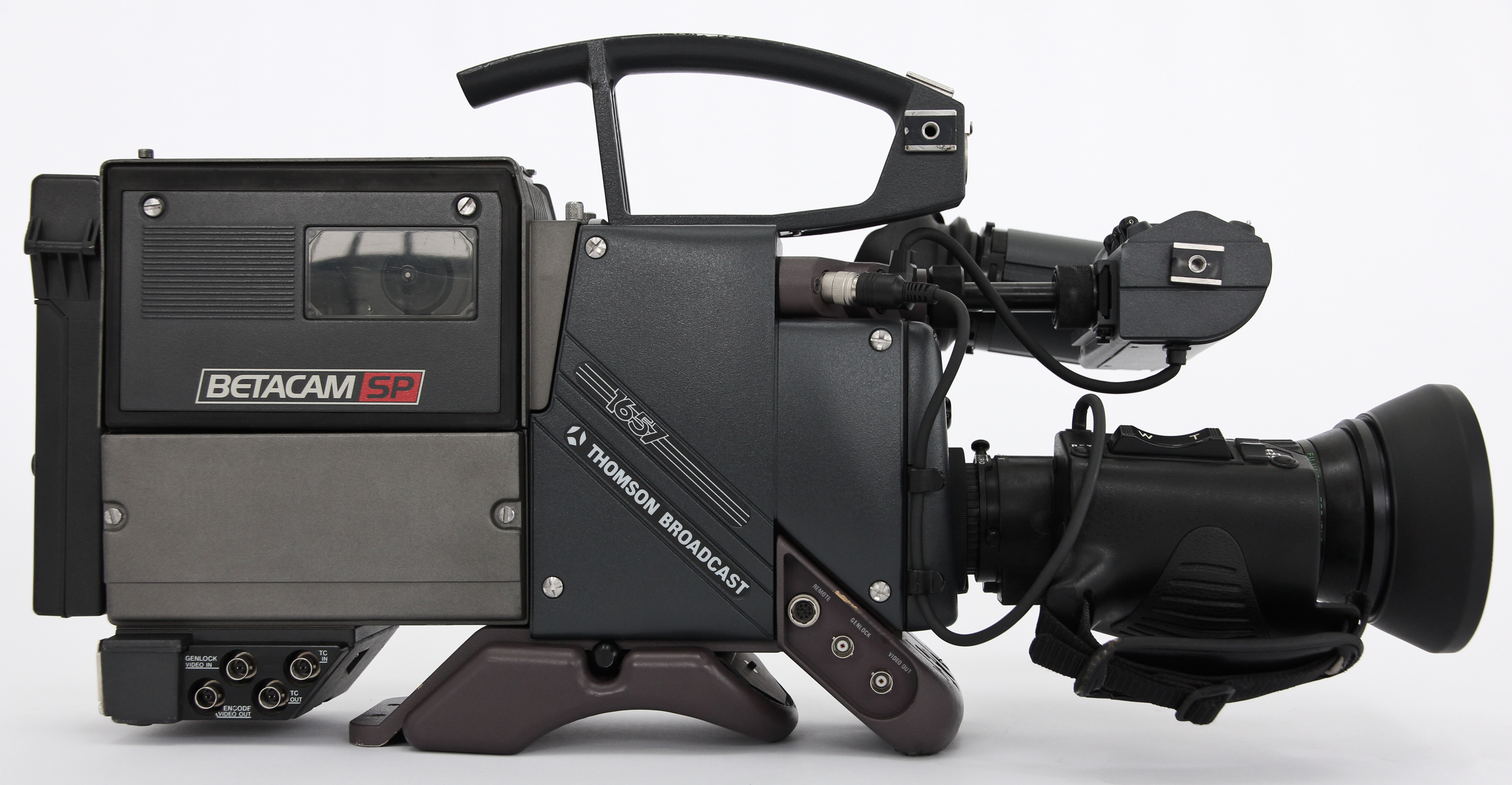 Thomson TTC-1657 Sony BVV-5P (5 von 7)