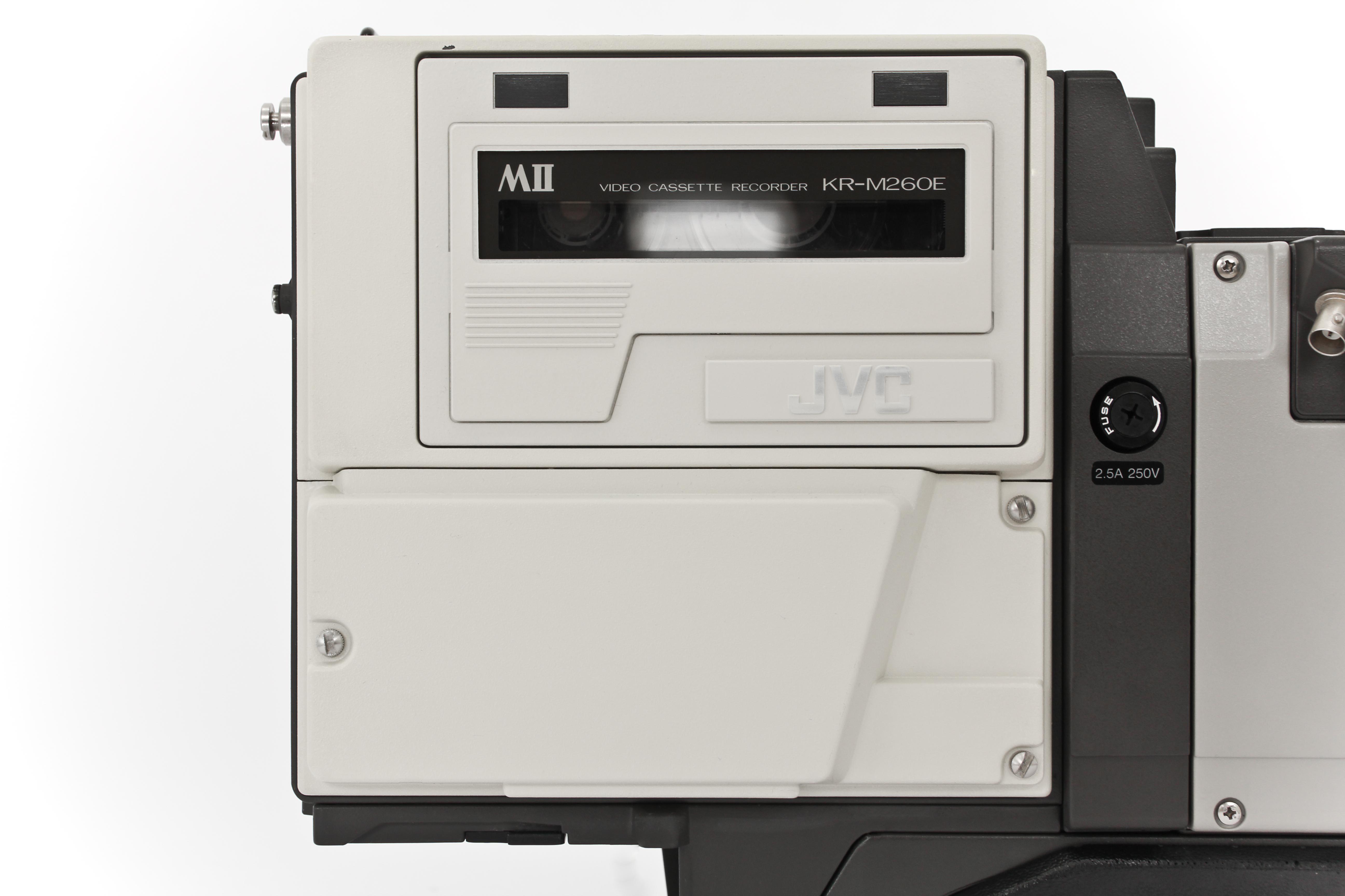 JVC KR-M260EK -  (4 von 6)