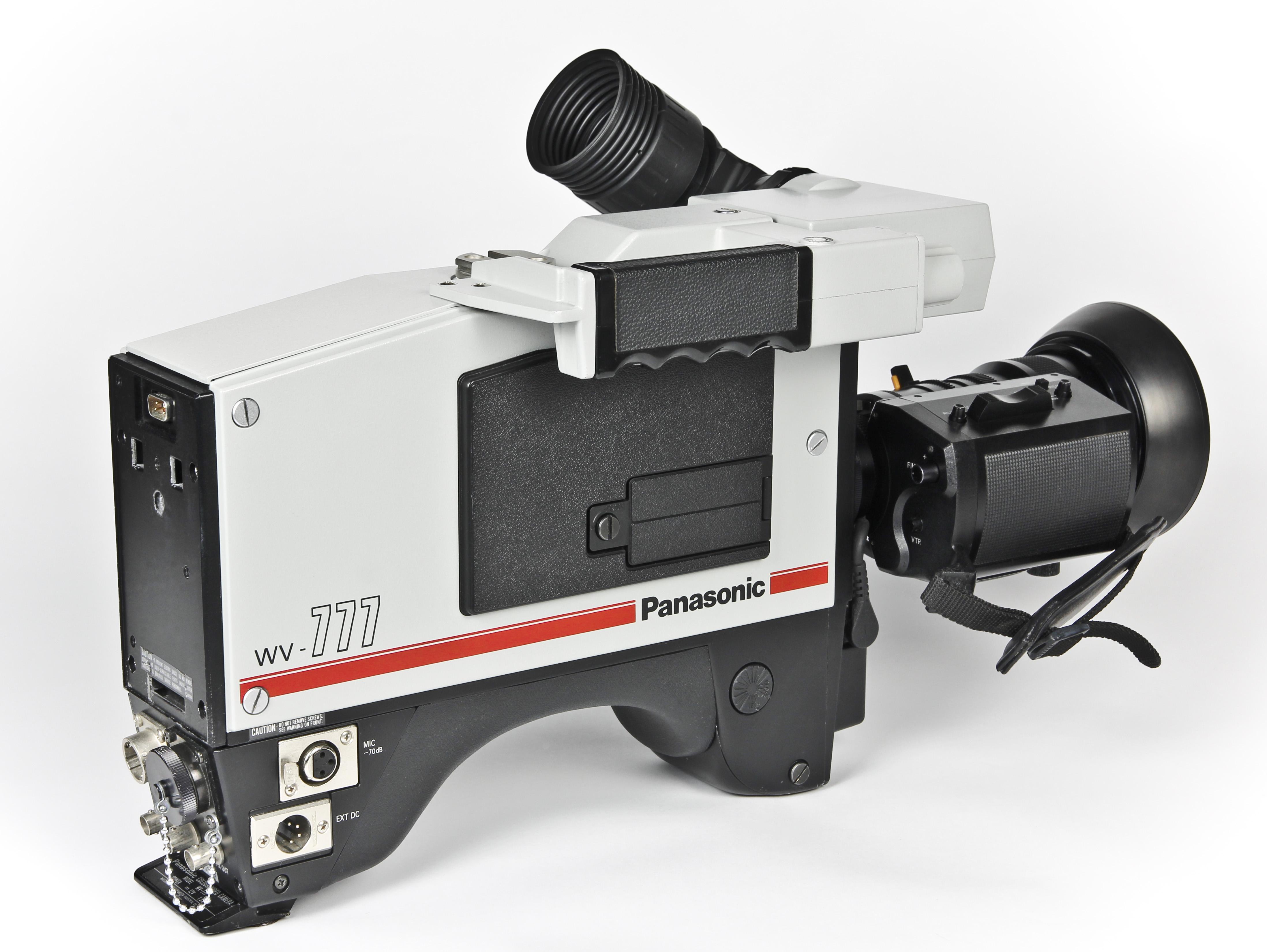 Panasonic WVP-777 -  (5 von 13)