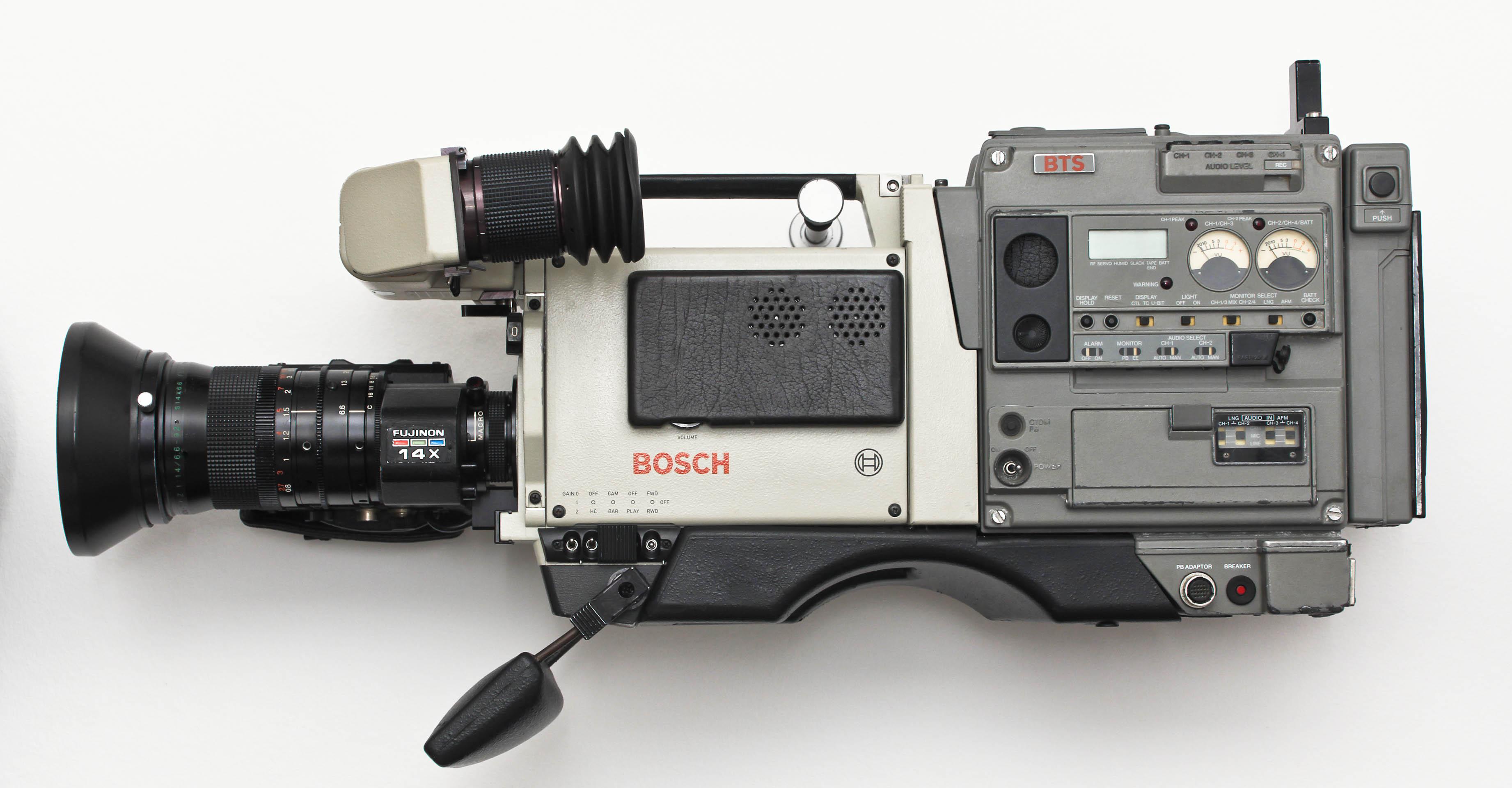 Bosch Fernseh KCF-1 BTS BCC 5 (1 von 1)