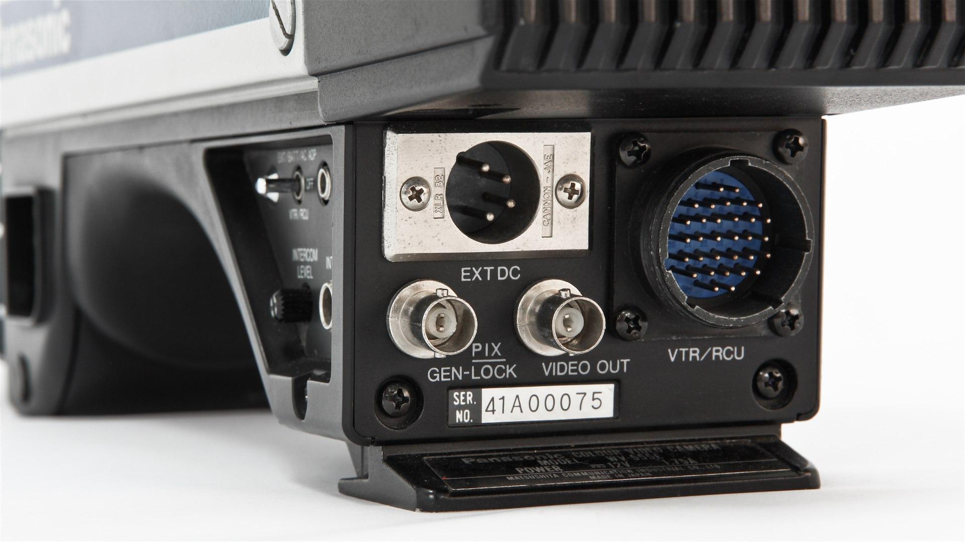 Panasonic WV-555 -  (18 von 19)_1