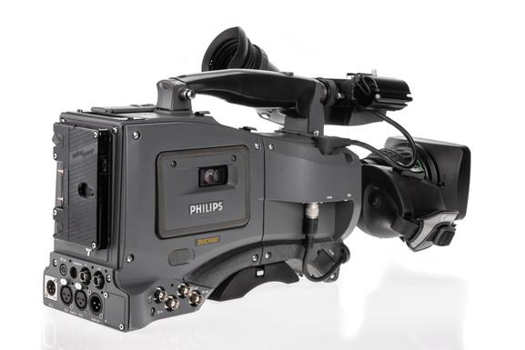 Philips LDK-120 (LDK-110 IT + DCR20 - 4.