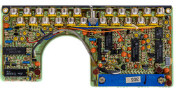 Board JVC CY-8800E