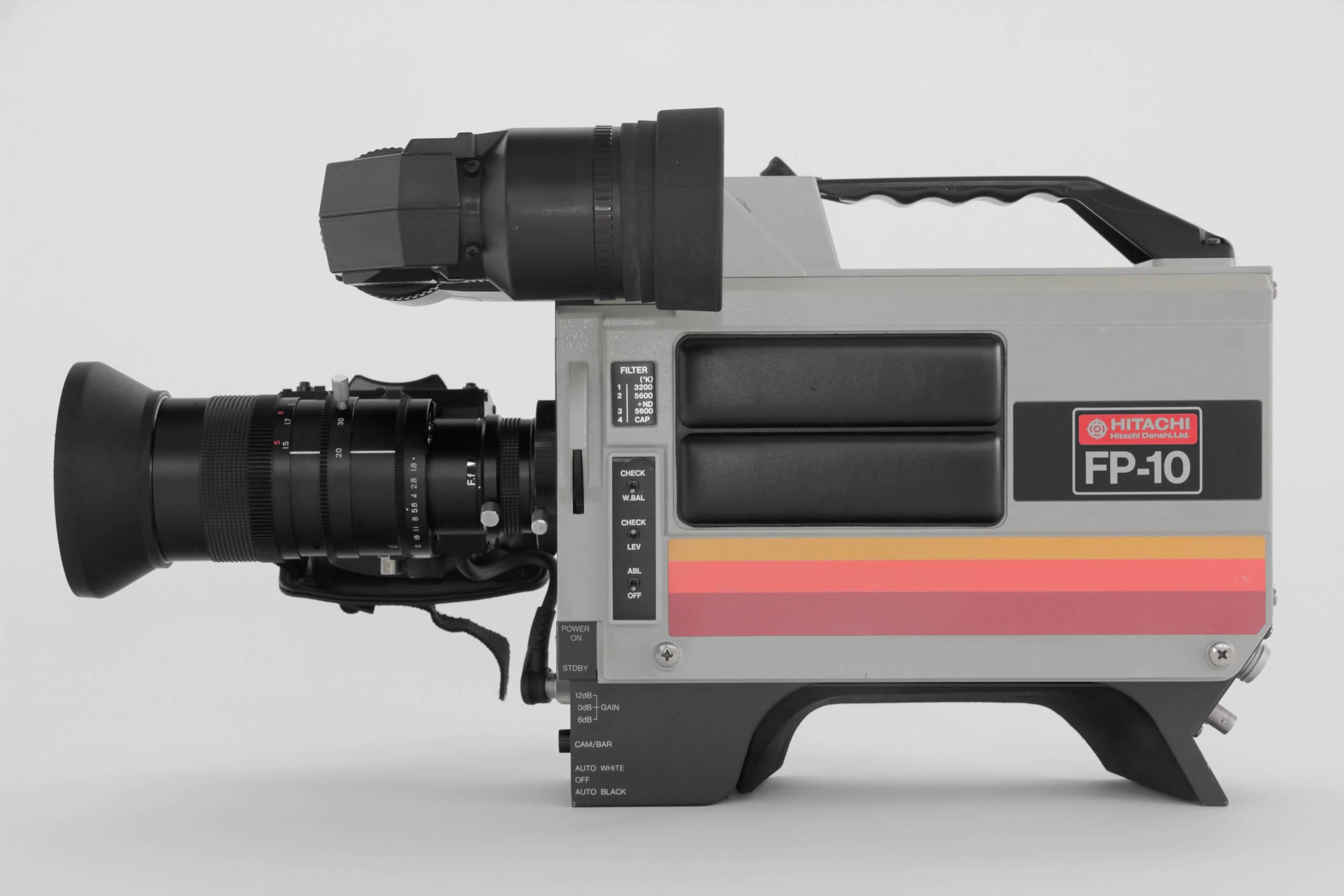Hitachi FP10 -  (7 von 20)