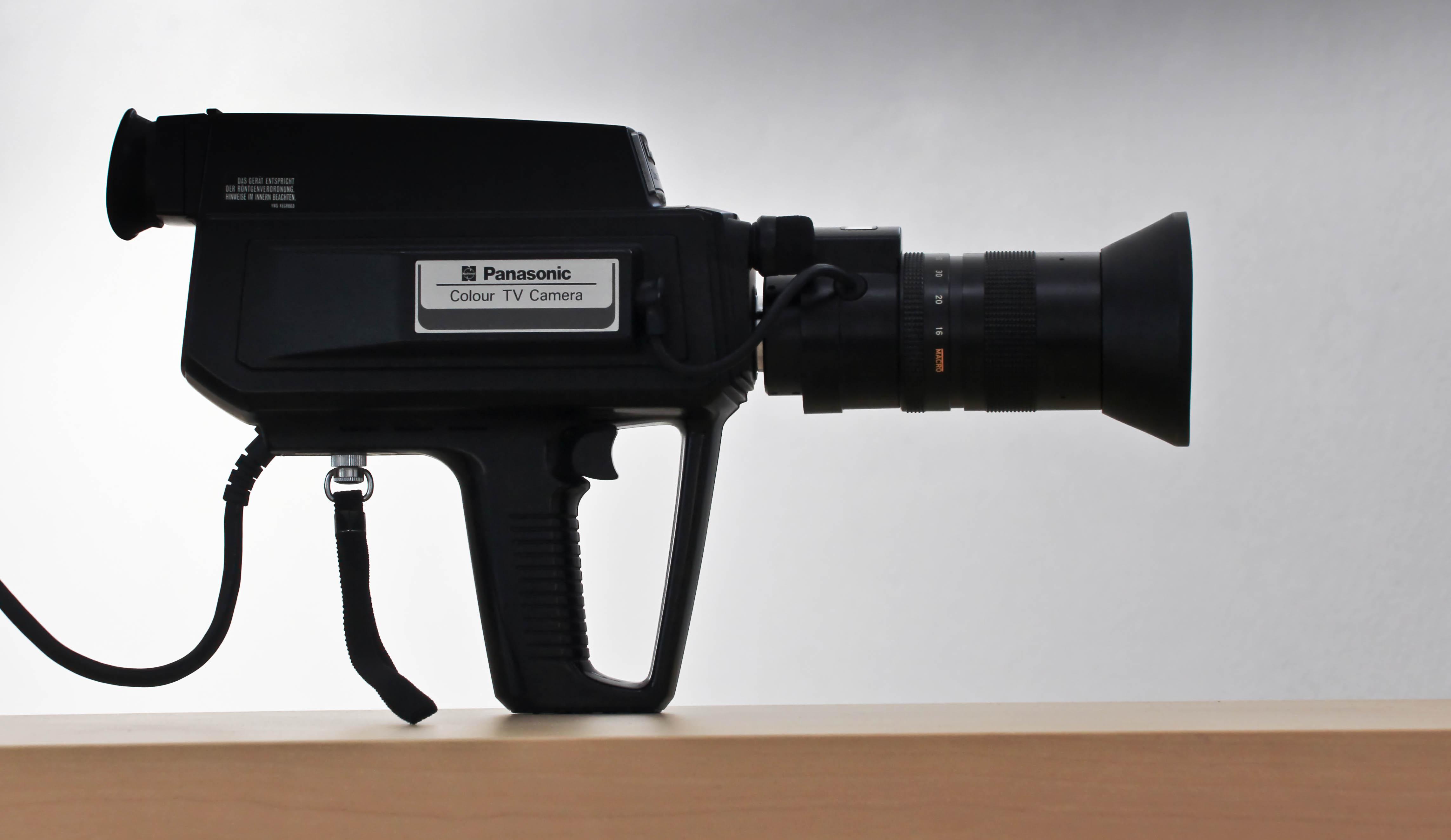 Panasonic WV-3320E-1