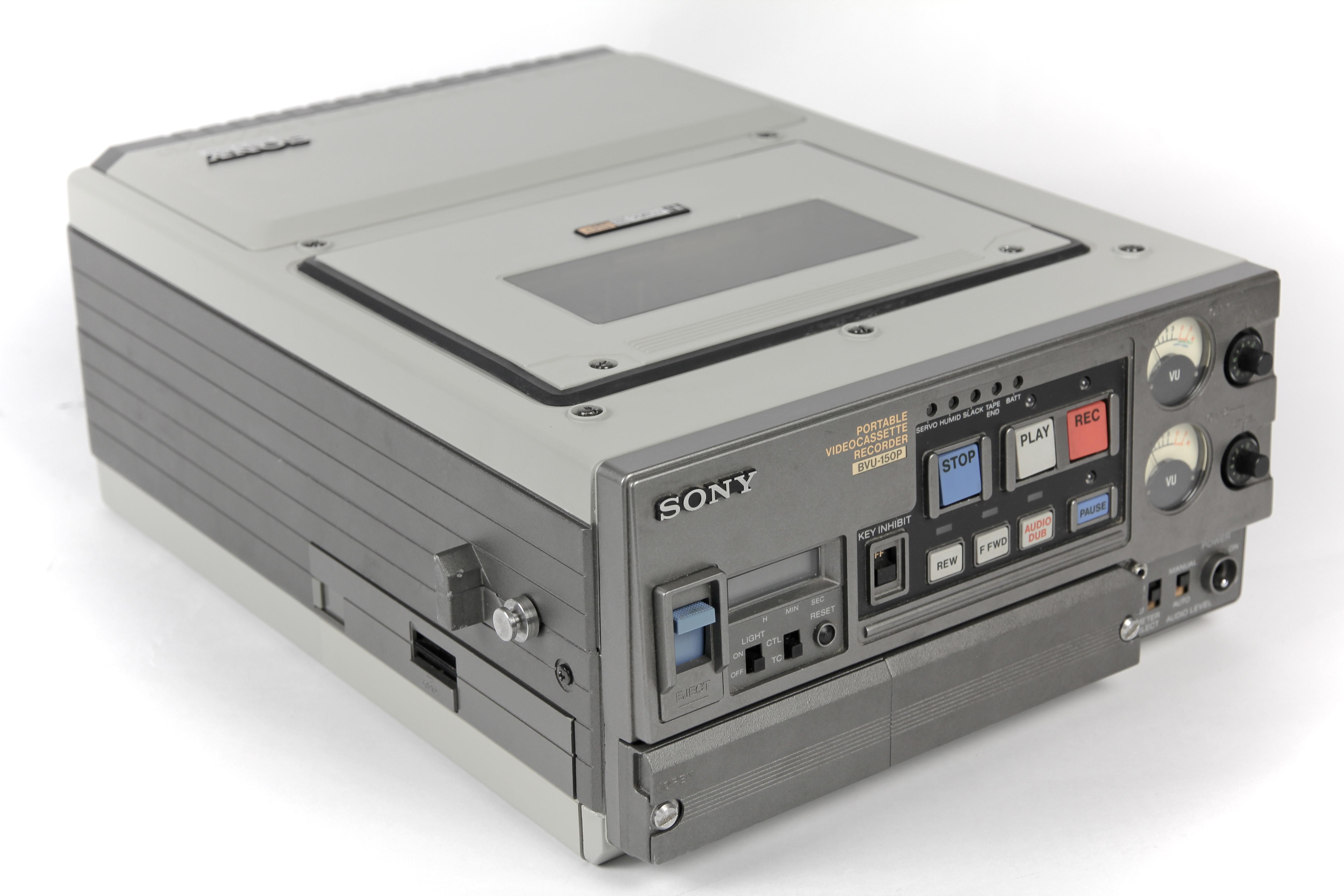Sony BVU-150P - 8