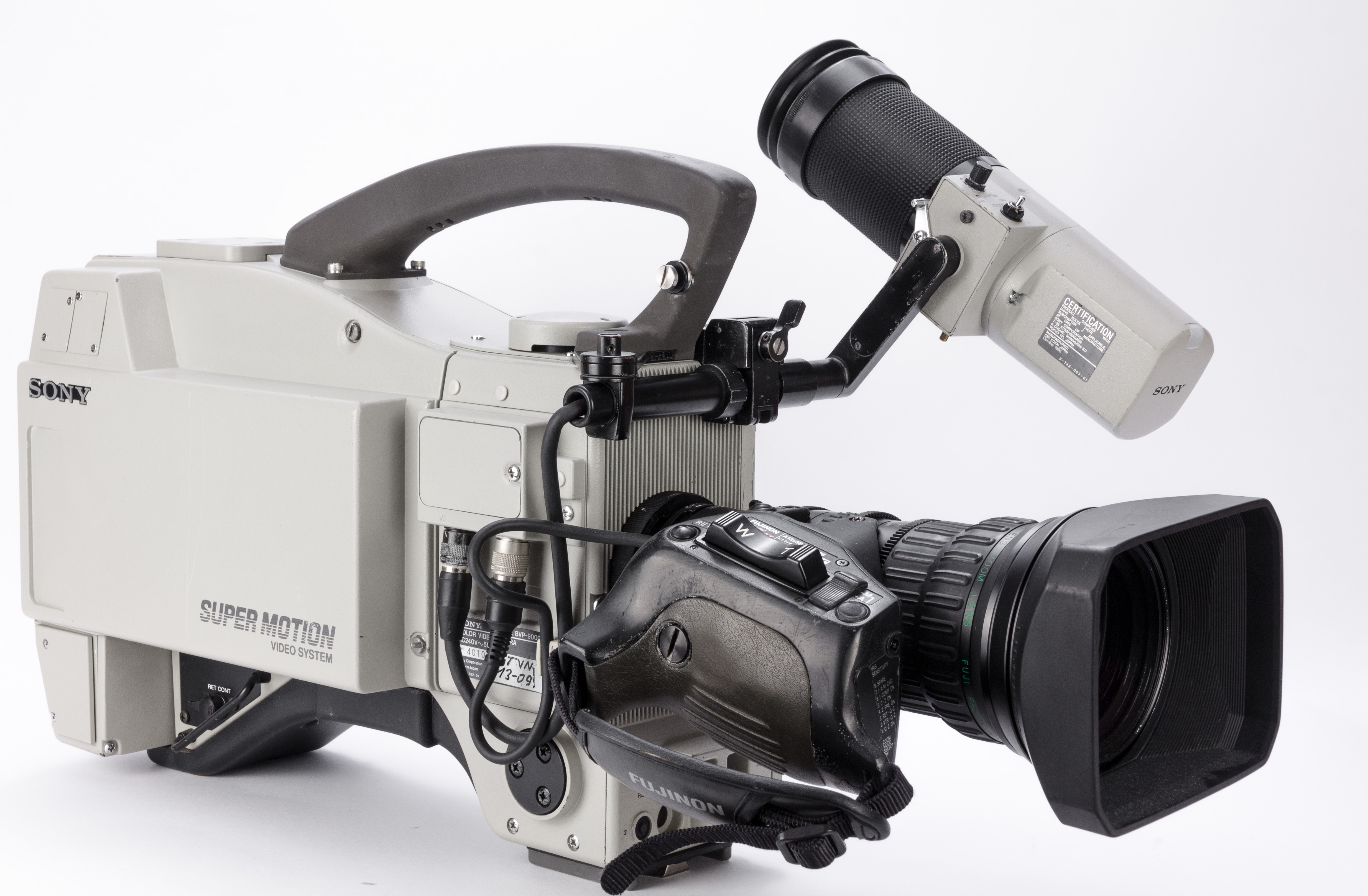Sony BVP-9000P