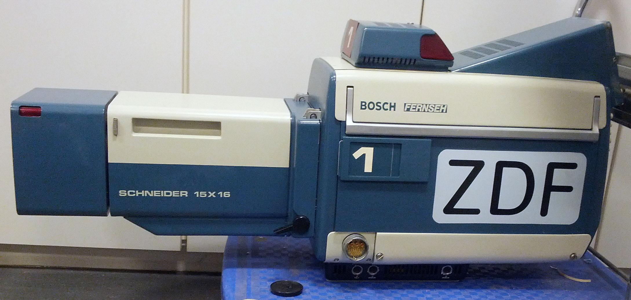 Bosch KCK 40