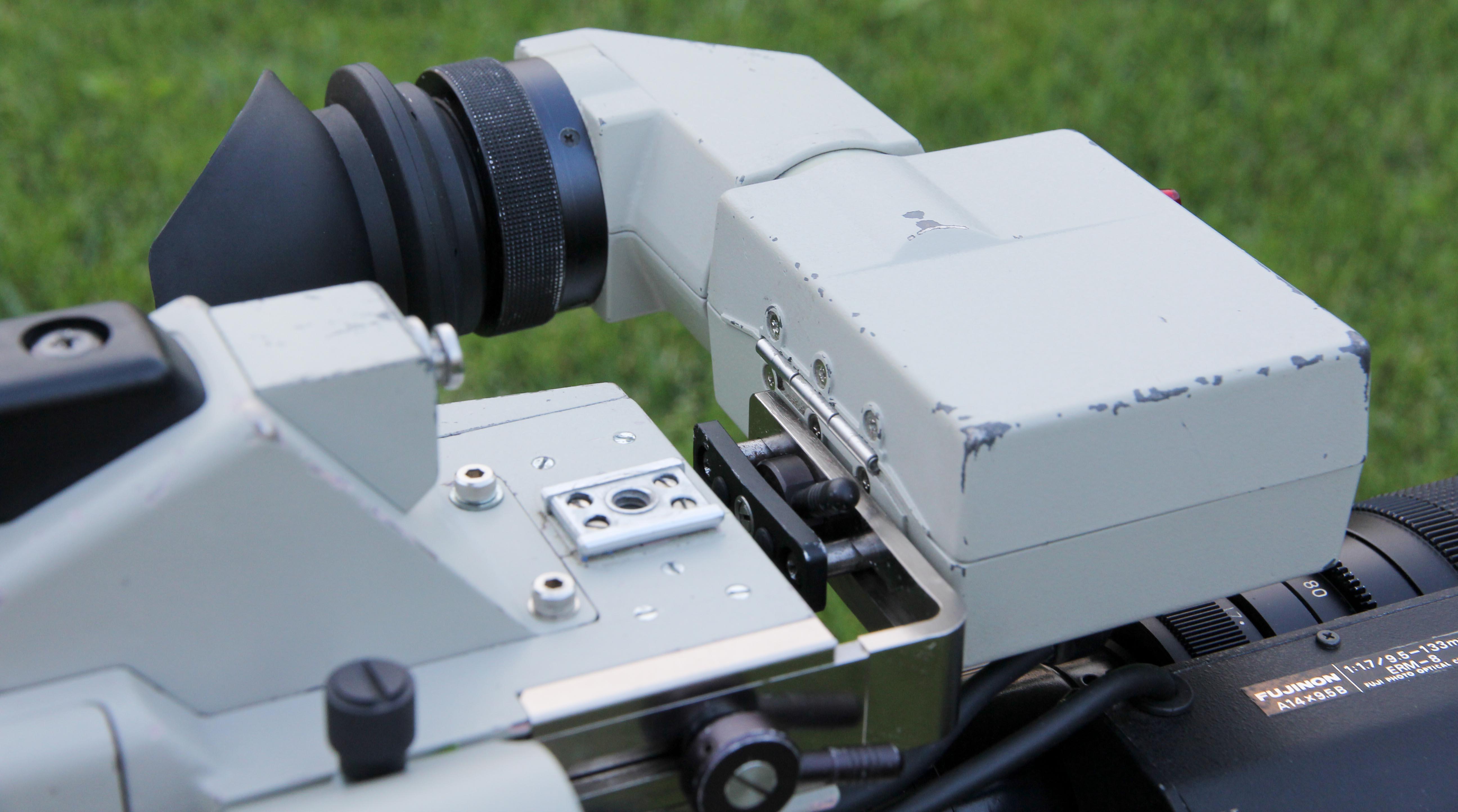 Sony BVP-330P -  (16 von 24)