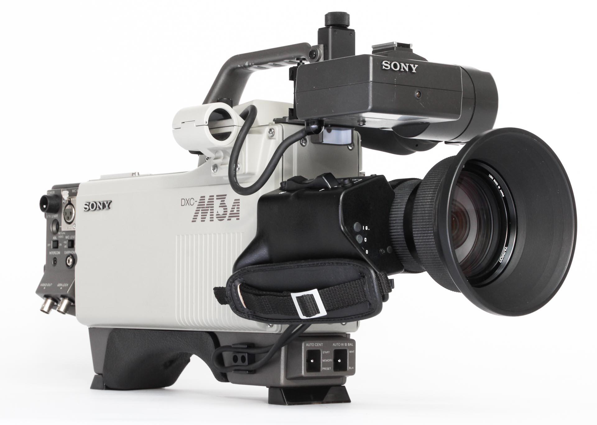 Sony DXC - M3AP -  (4 von 15)