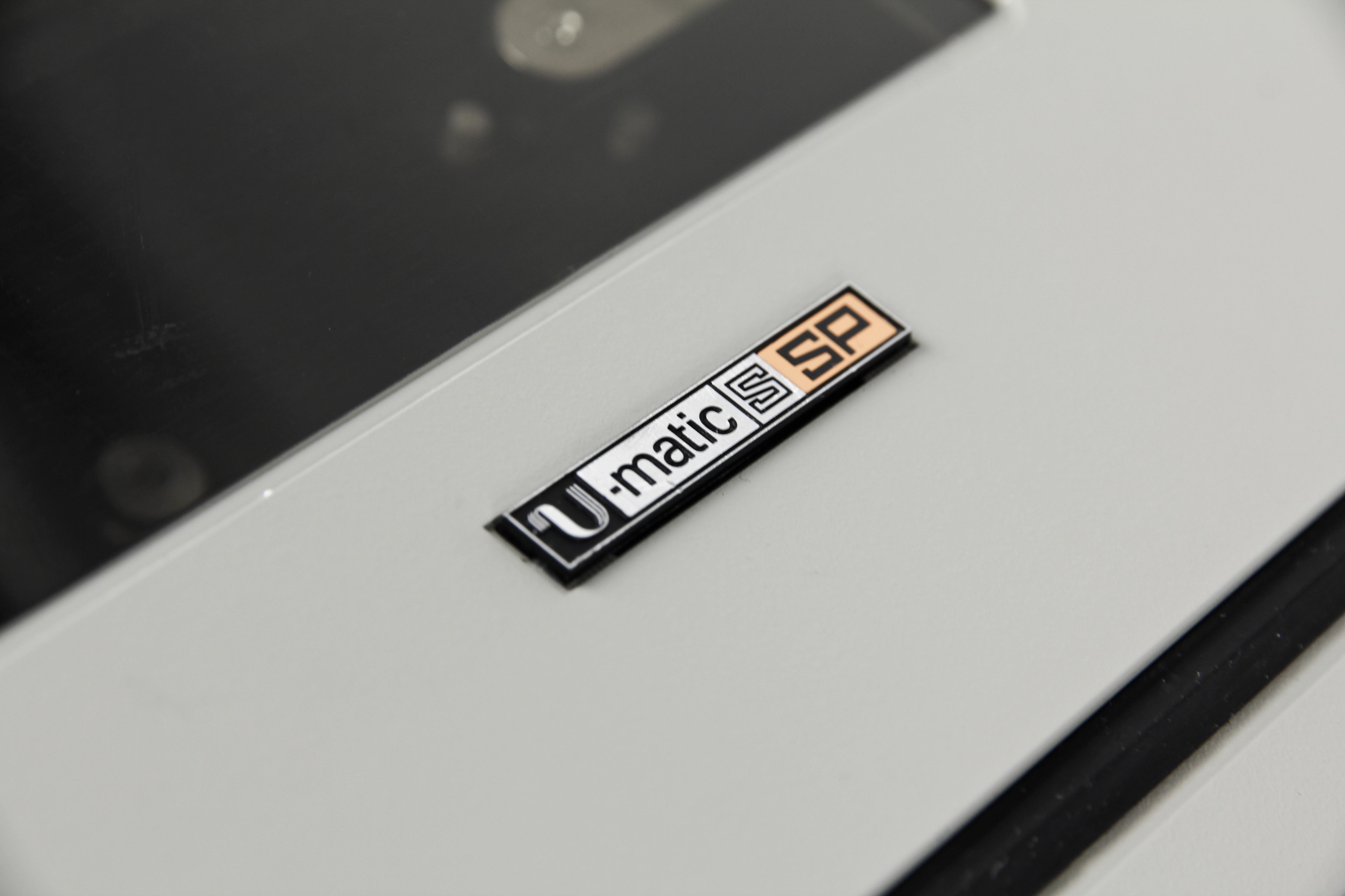 Sony BVU-150P - 5