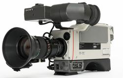 Sony DXC-3000P -  (4 von 8)
