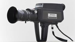 Panasonic WV-3320E-5