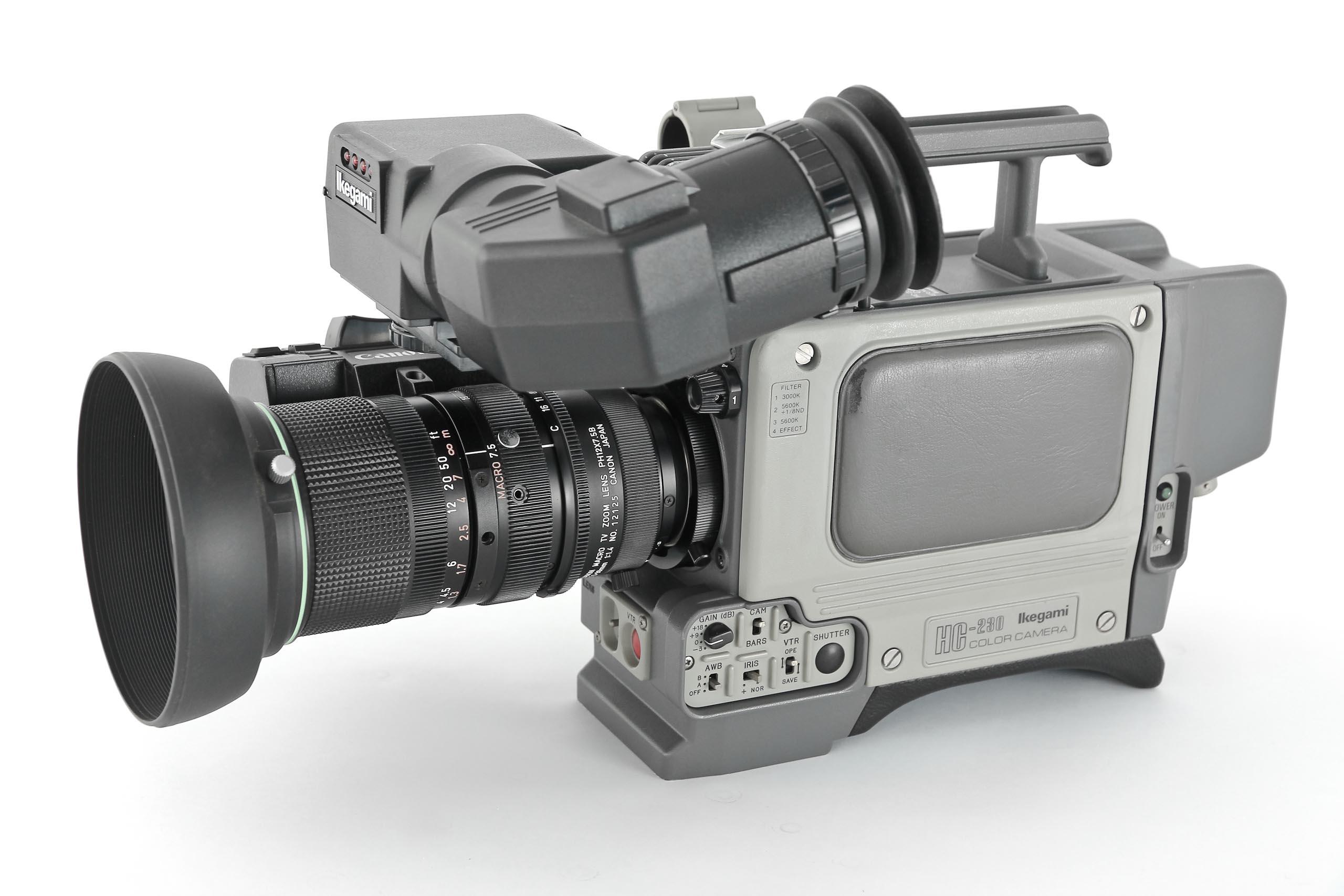 Ikegami HC-230P
