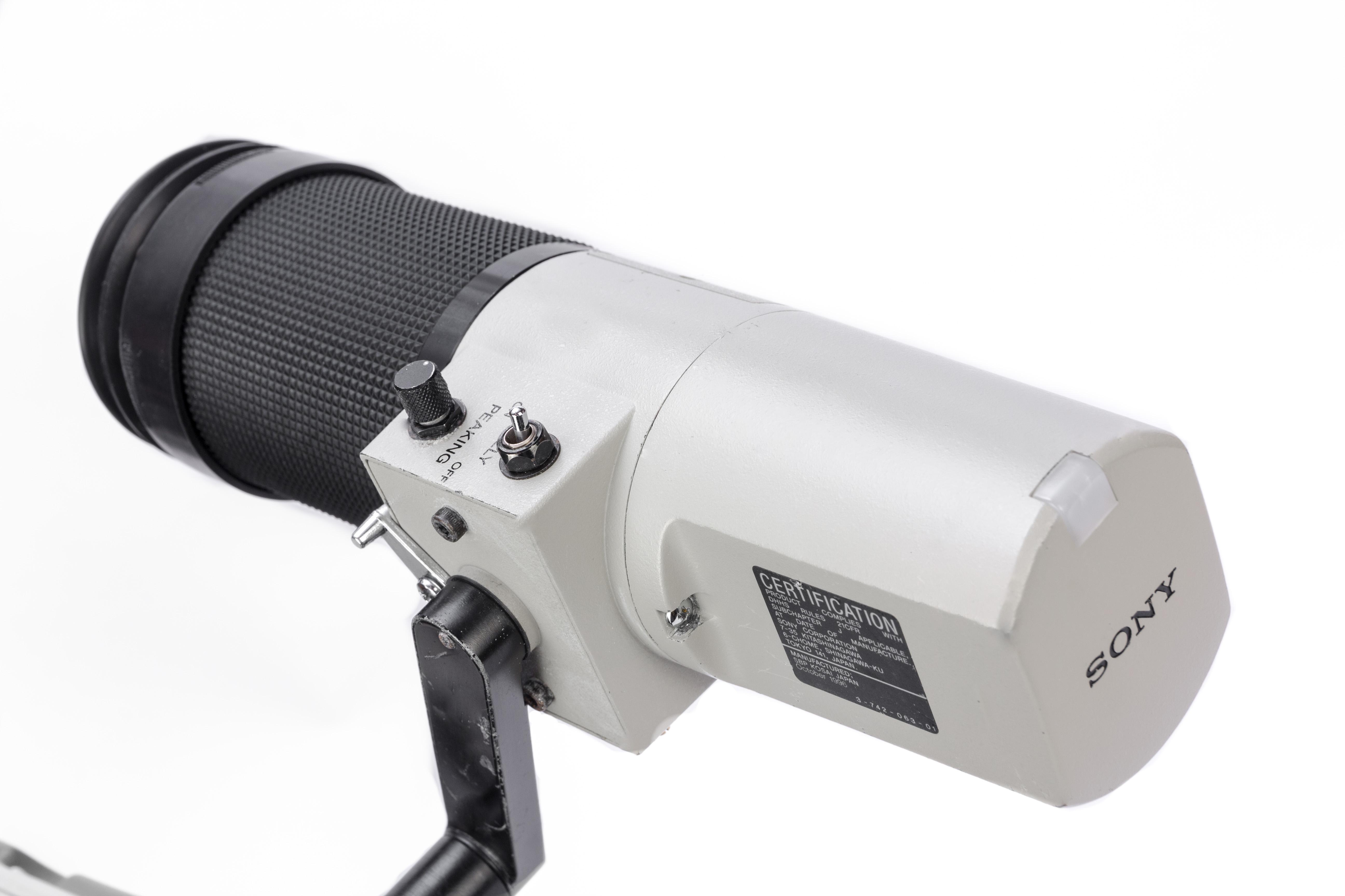 Sony BVP-9000P-6