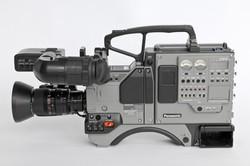 Panasonic WV-F565E and AU-410-E (1 von 11)