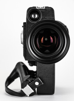 Canon Scoopic 16 MS - 16