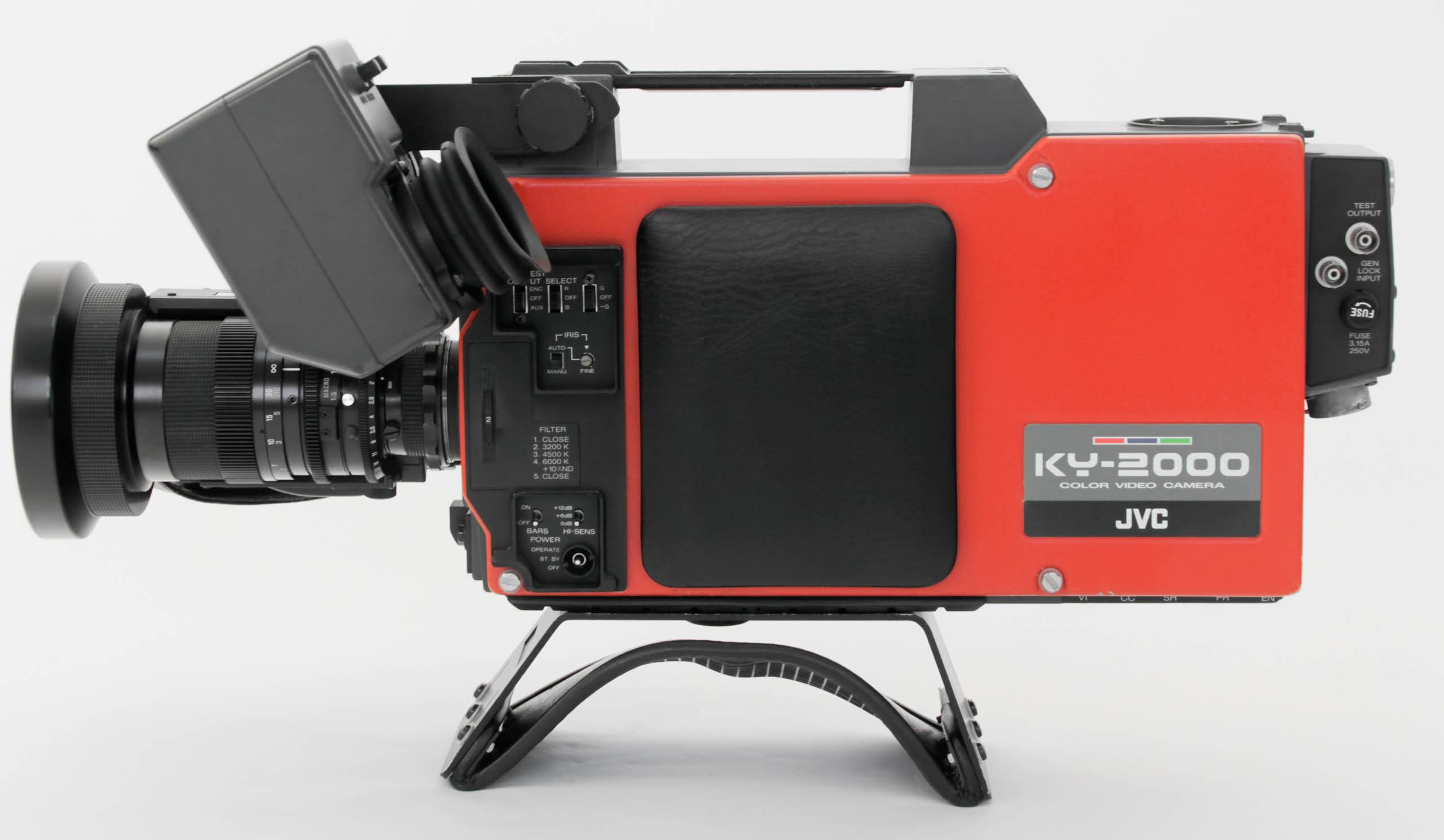 JVC KY-2000E (2 von 7)