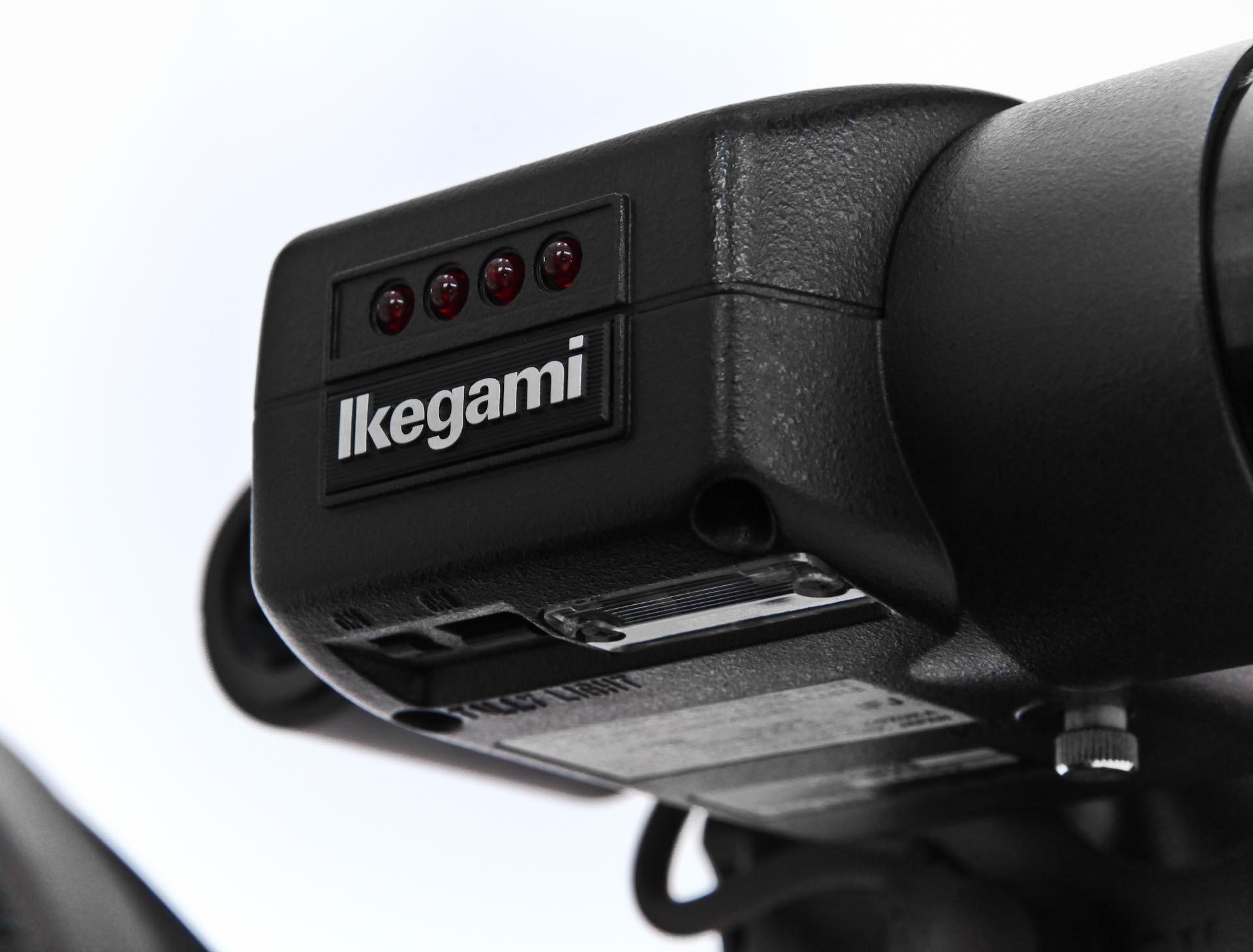 Ikegami HC -390P Sony - BVV-5P -   (6 von 9)